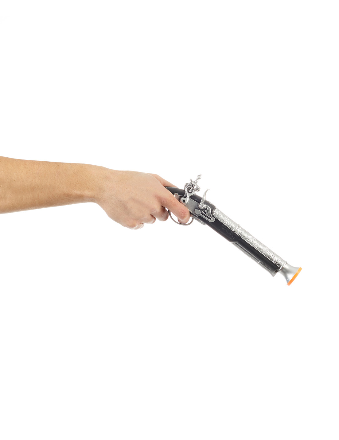 pistolet de pirate enfant en plastique achat de accessoires sur vegaoopro grossiste en. Black Bedroom Furniture Sets. Home Design Ideas