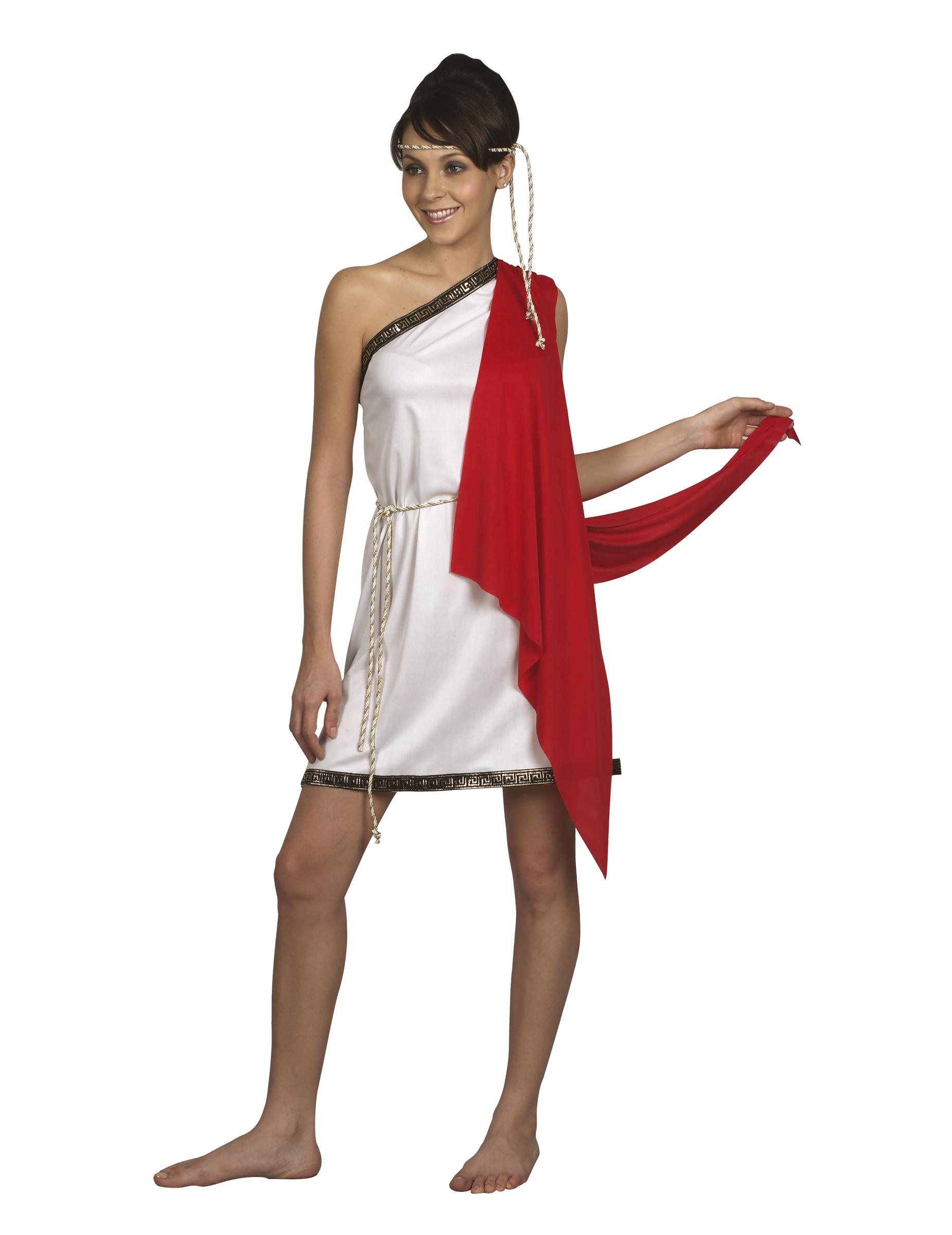 roman goddess costume for women. Black Bedroom Furniture Sets. Home Design Ideas