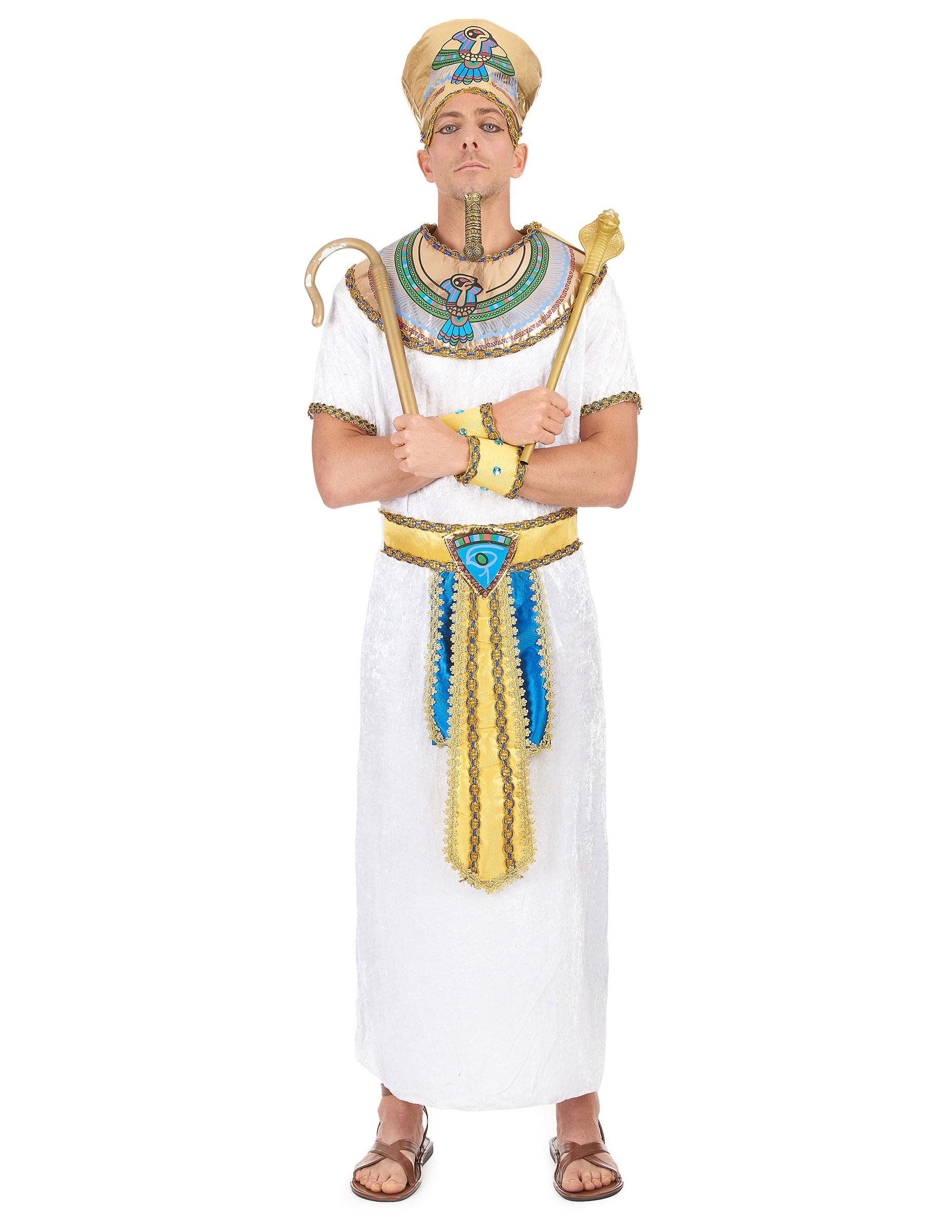 déguisement adulte egyptien