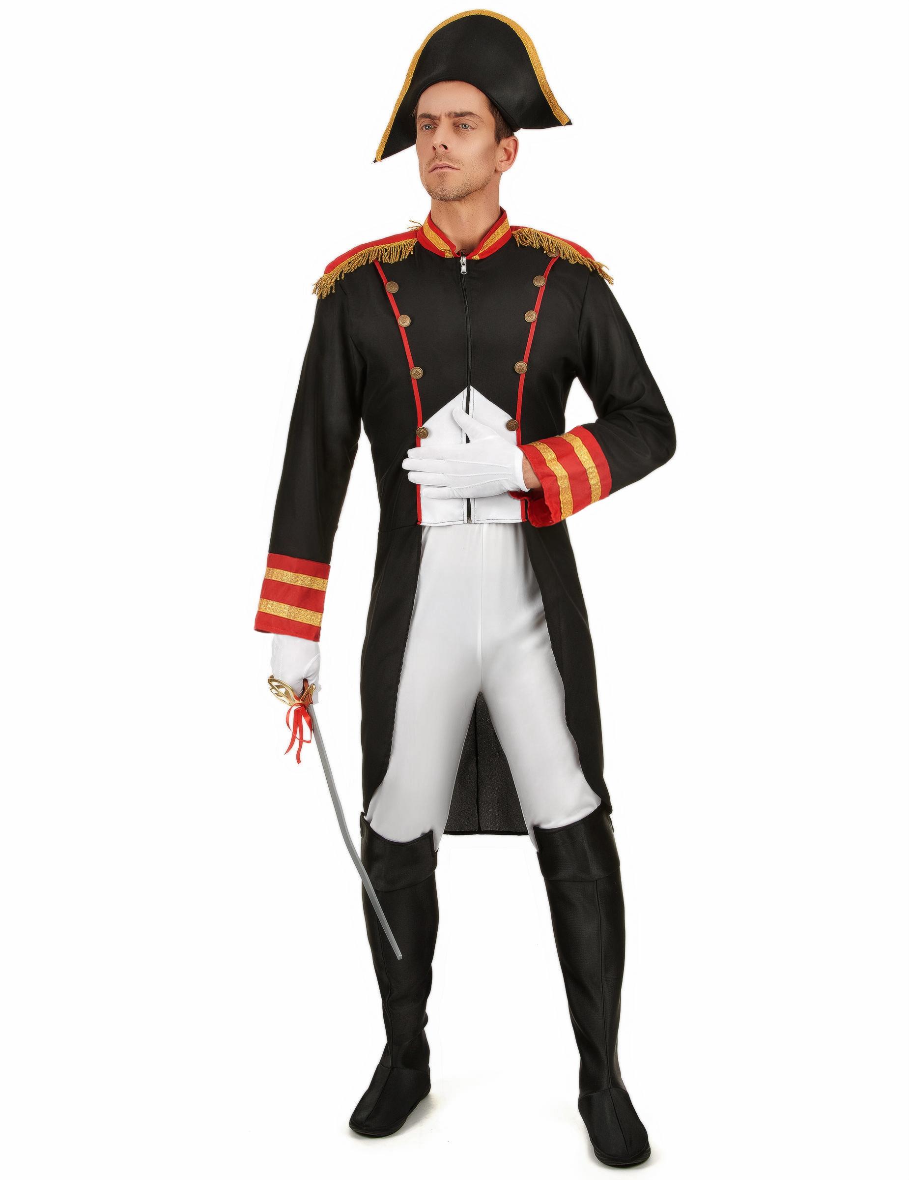 Connu Déguisement Napoléon homme : Deguise-toi, achat de Déguisements  SL91