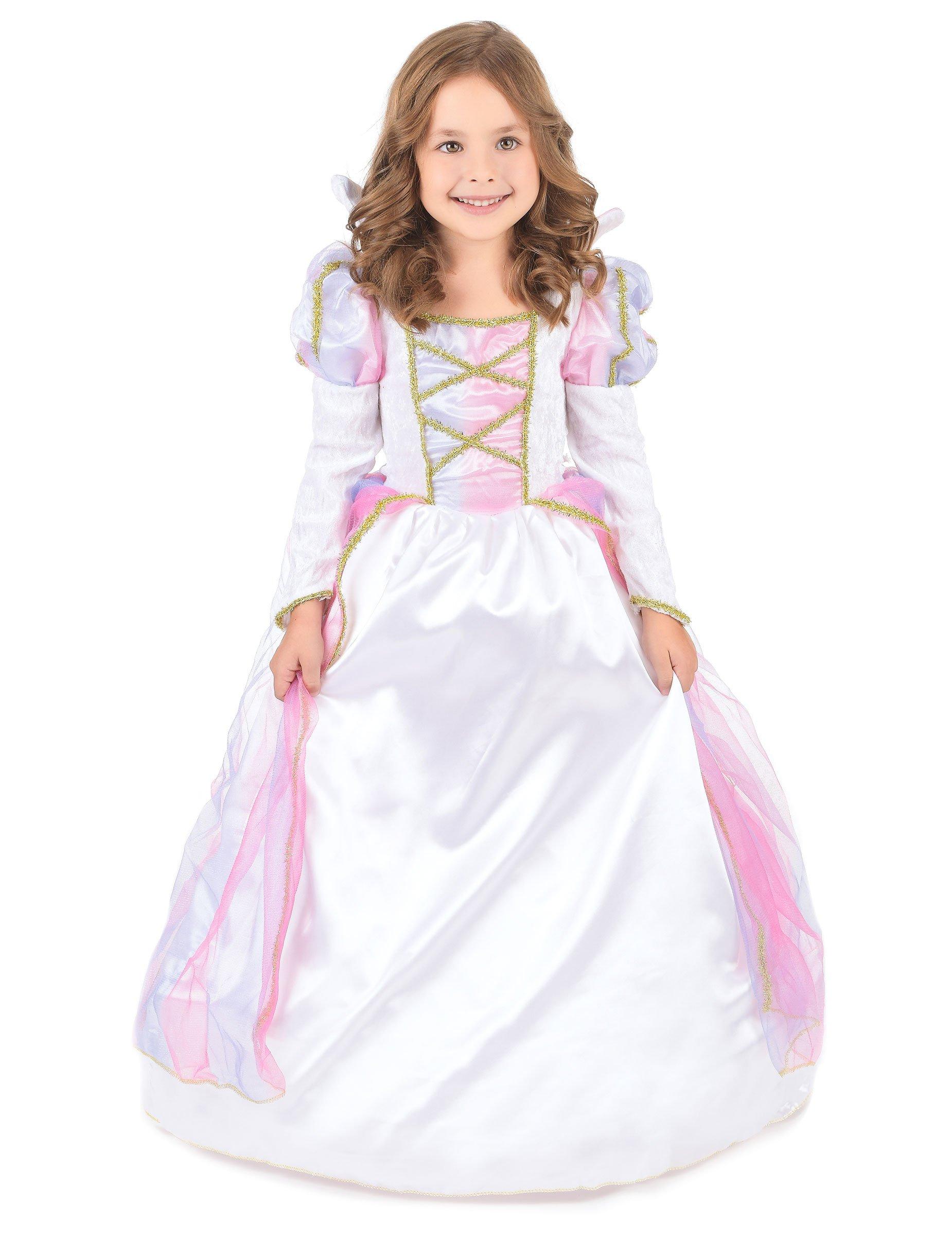 Robe de princesse pour petite fille pas cher - Se meubler pour pas cher ...