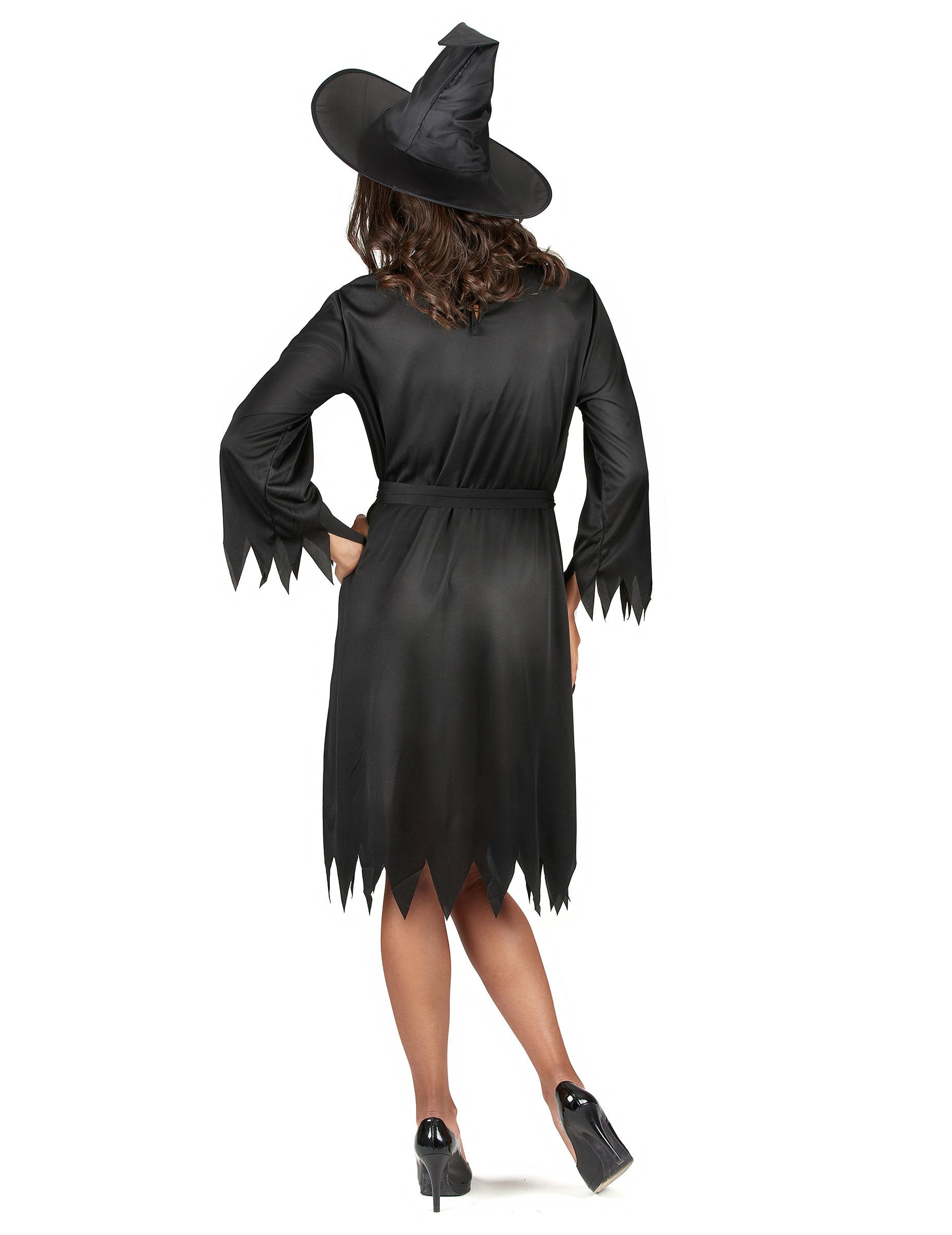 D guisement sorci re femme halloween deguise toi achat - Deguisement halloween femme ...