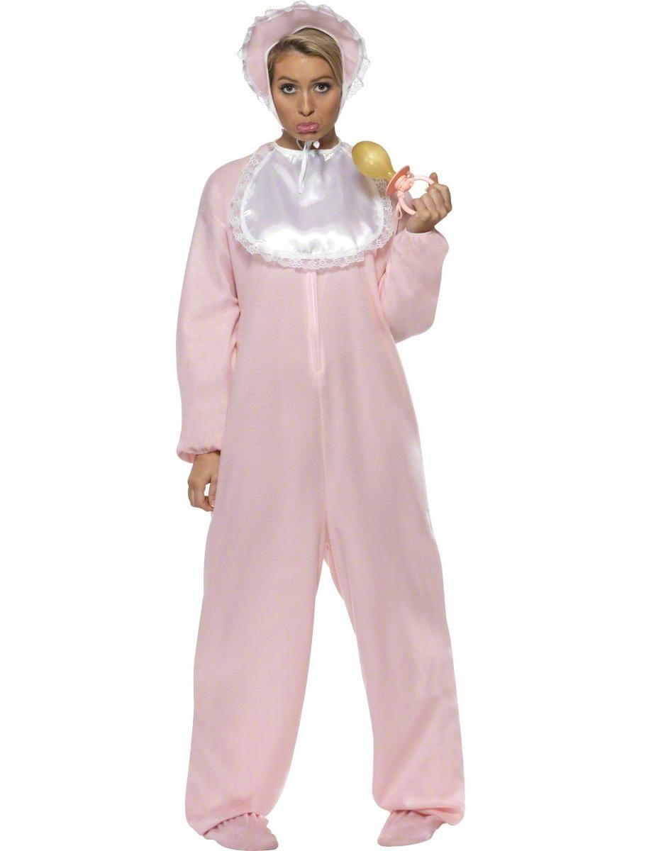Dguisement Mascotte de Costume Baby Bop Barney