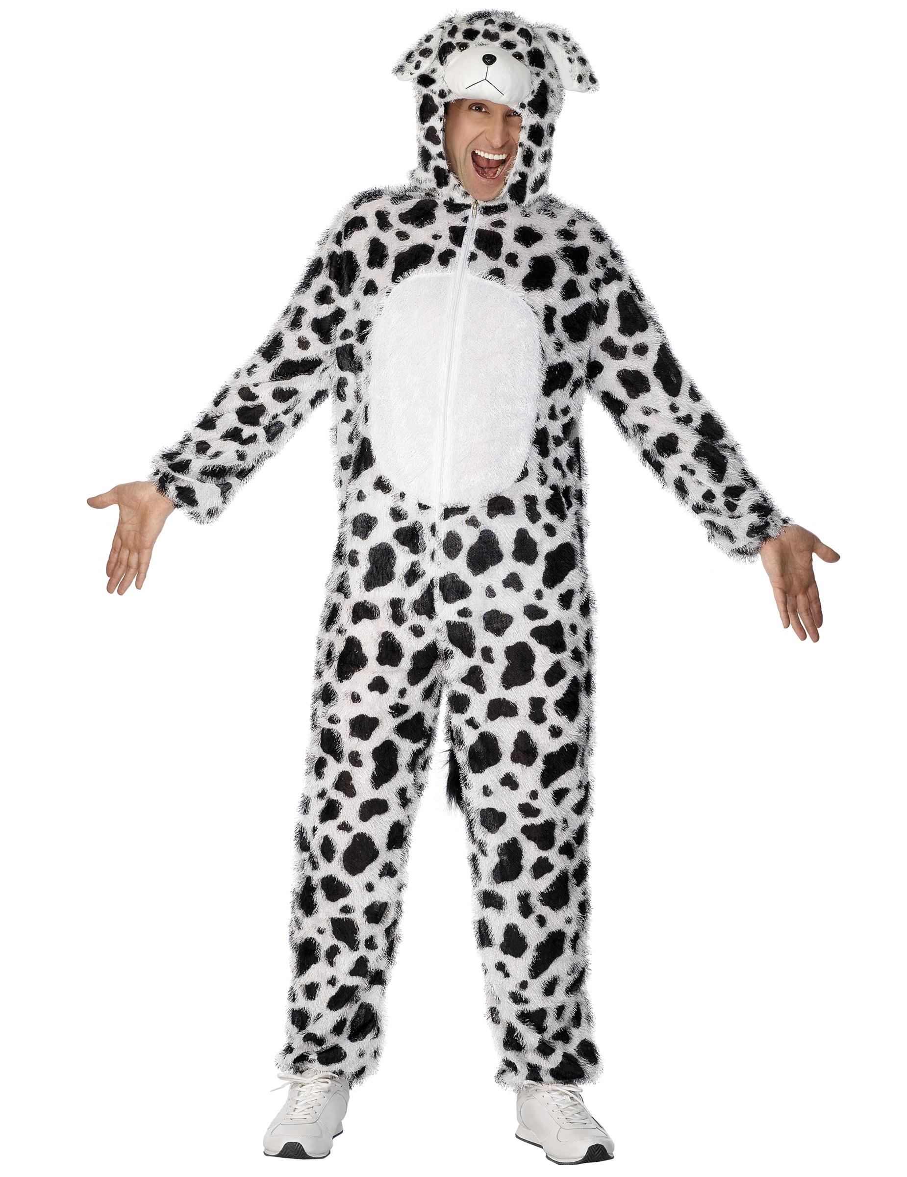 D guisement chien dalmatien adulte deguise toi achat de d guisements adultes - Deguisement halloween chien ...