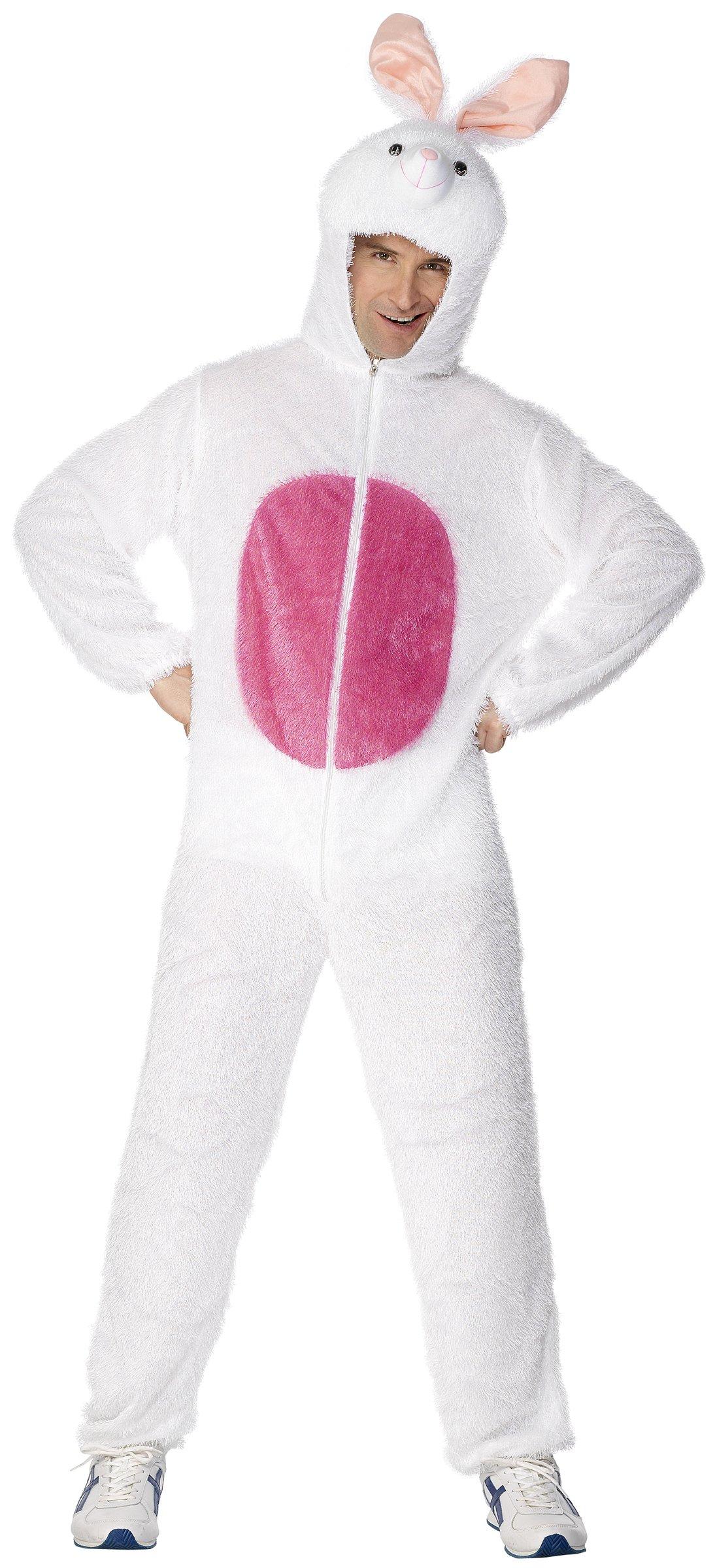 déguisement adulte lapin