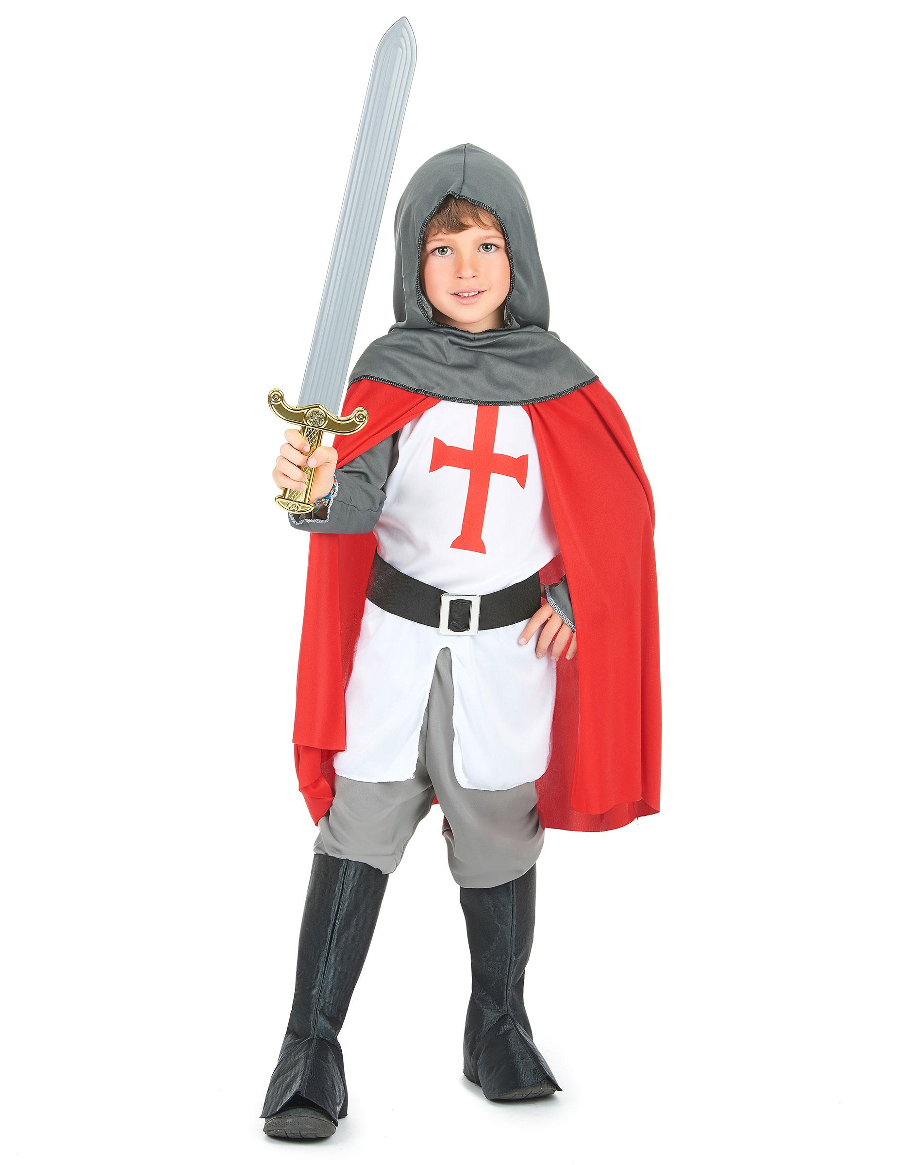 déguisement chevalier