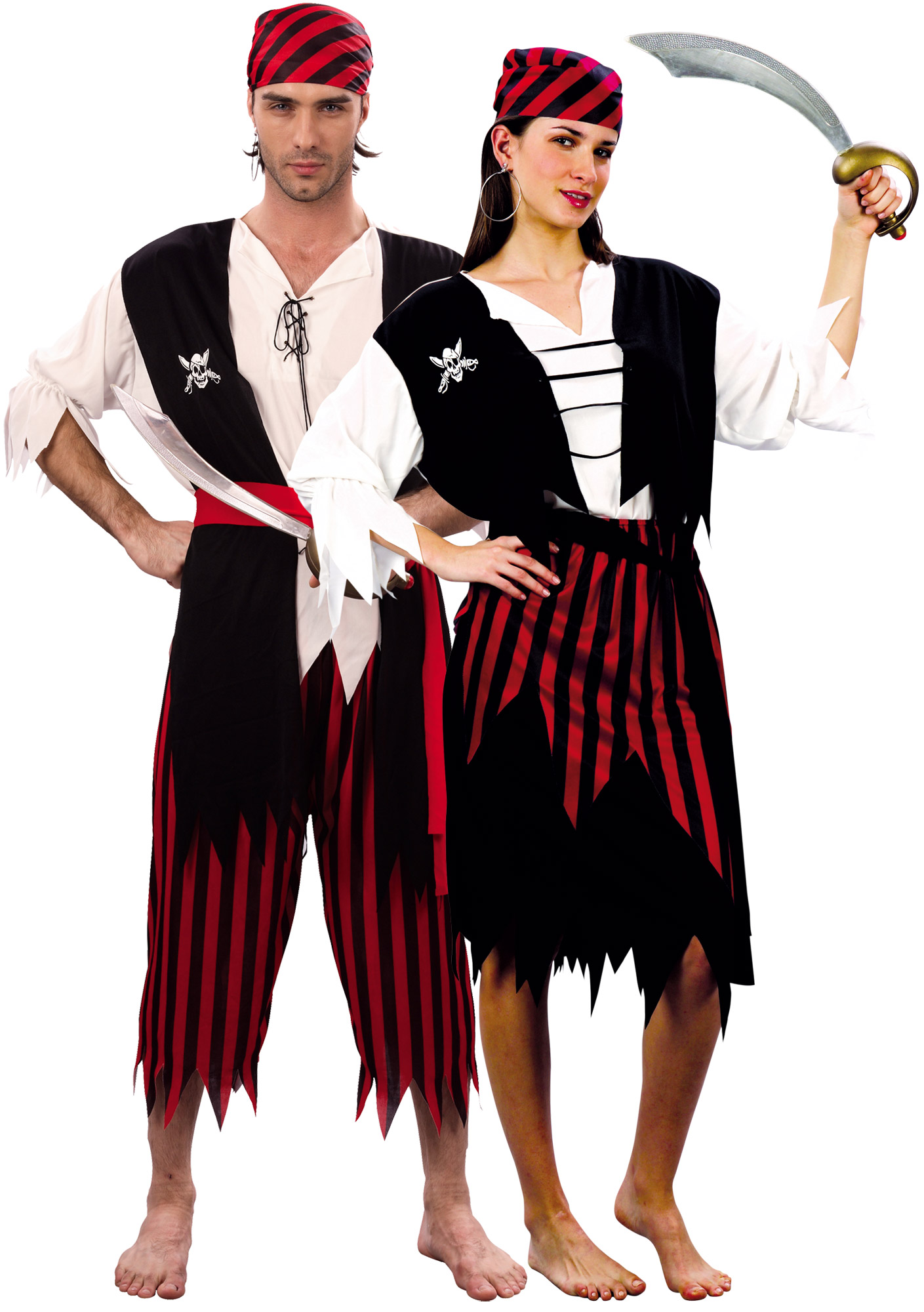 Goatee Halloween Costumes
