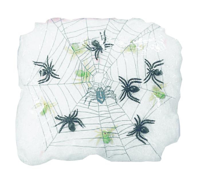 spinnennetz halloween deko und g nstige faschingskost me vegaoo. Black Bedroom Furniture Sets. Home Design Ideas