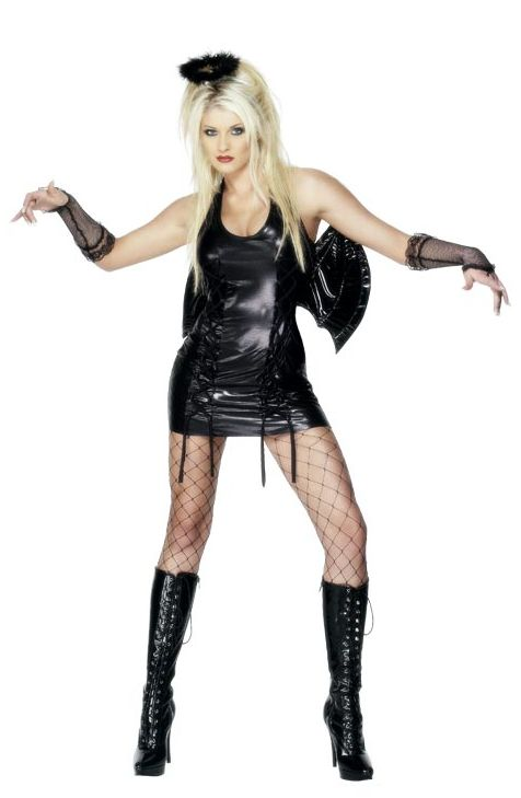 women 39 s sexy dark angel costume adults costumes and fancy dress costumes vegaoo. Black Bedroom Furniture Sets. Home Design Ideas