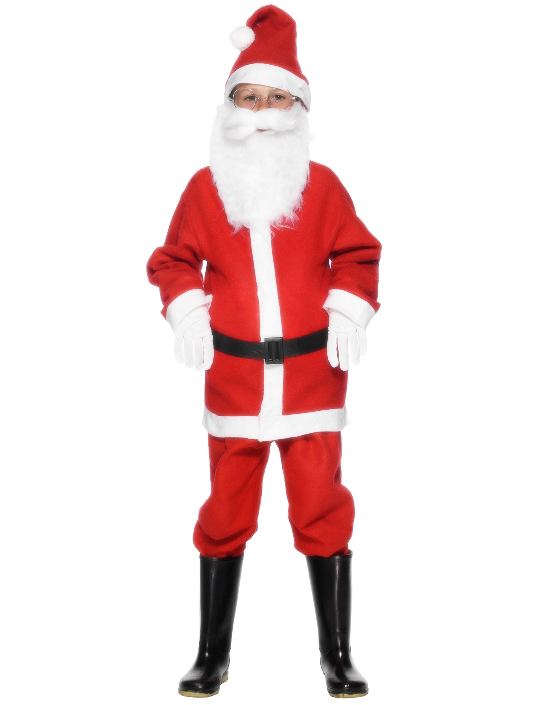 10a27fcc5179f Déguisement Père Noël garçon   Deguise-toi