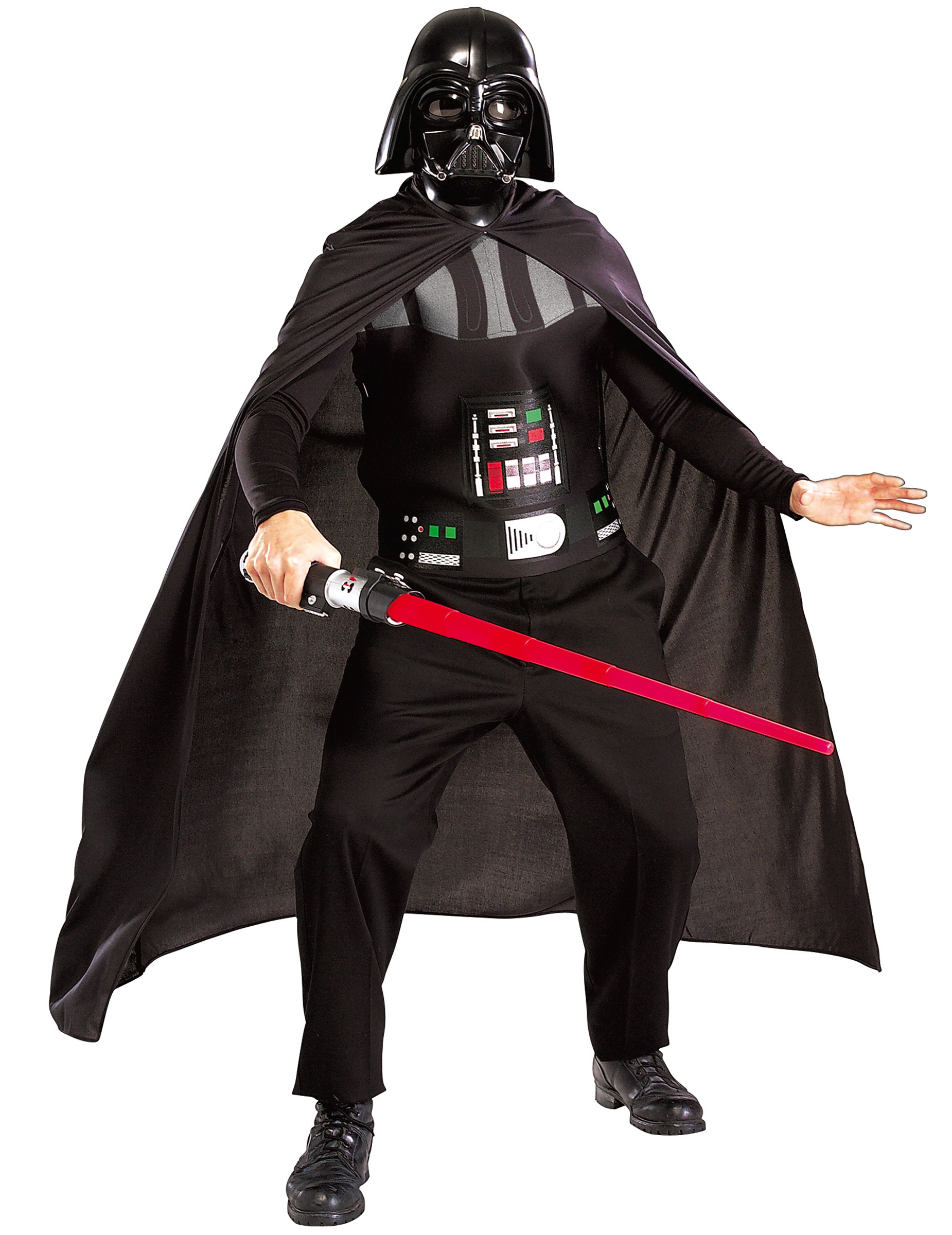 adult star wars darth vader costume. Black Bedroom Furniture Sets. Home Design Ideas