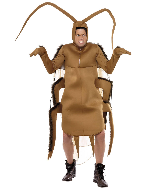 D guisement cafard adulte deguise toi achat de - Costume halloween homme original ...