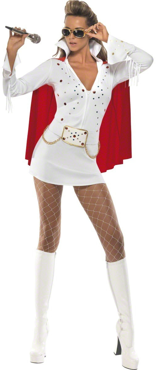 elvis presley� costume for women adults costumes and