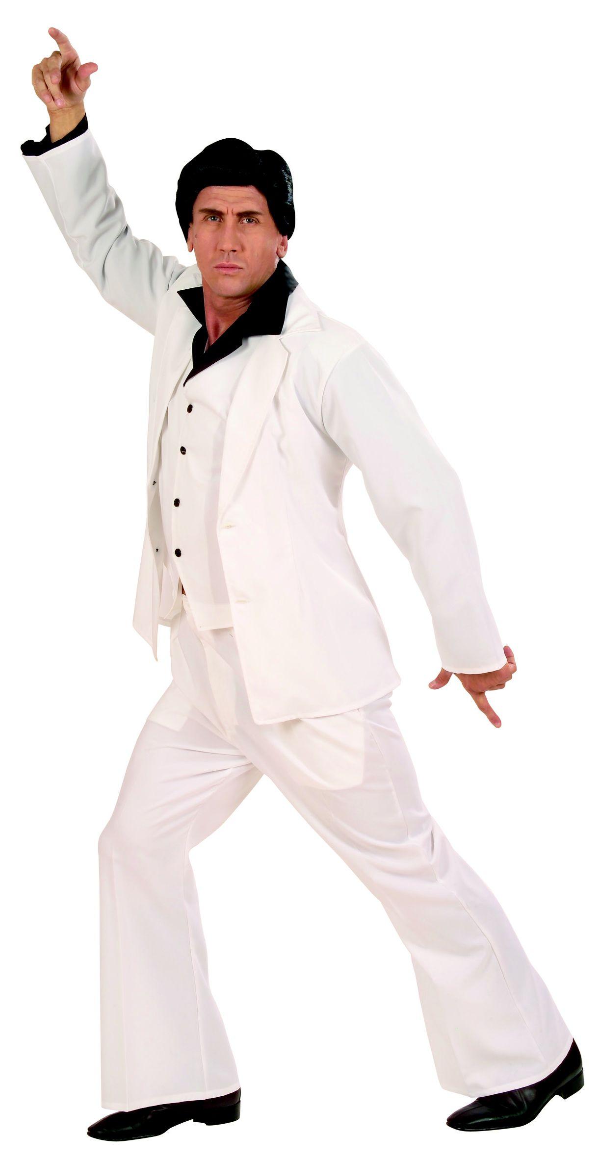 disco dancer costume for men. Black Bedroom Furniture Sets. Home Design Ideas