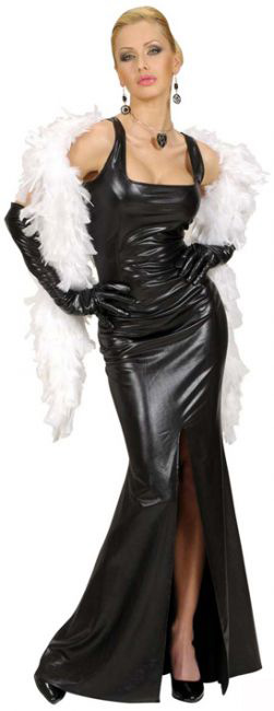 cabaret costumes for women With robe cabaret