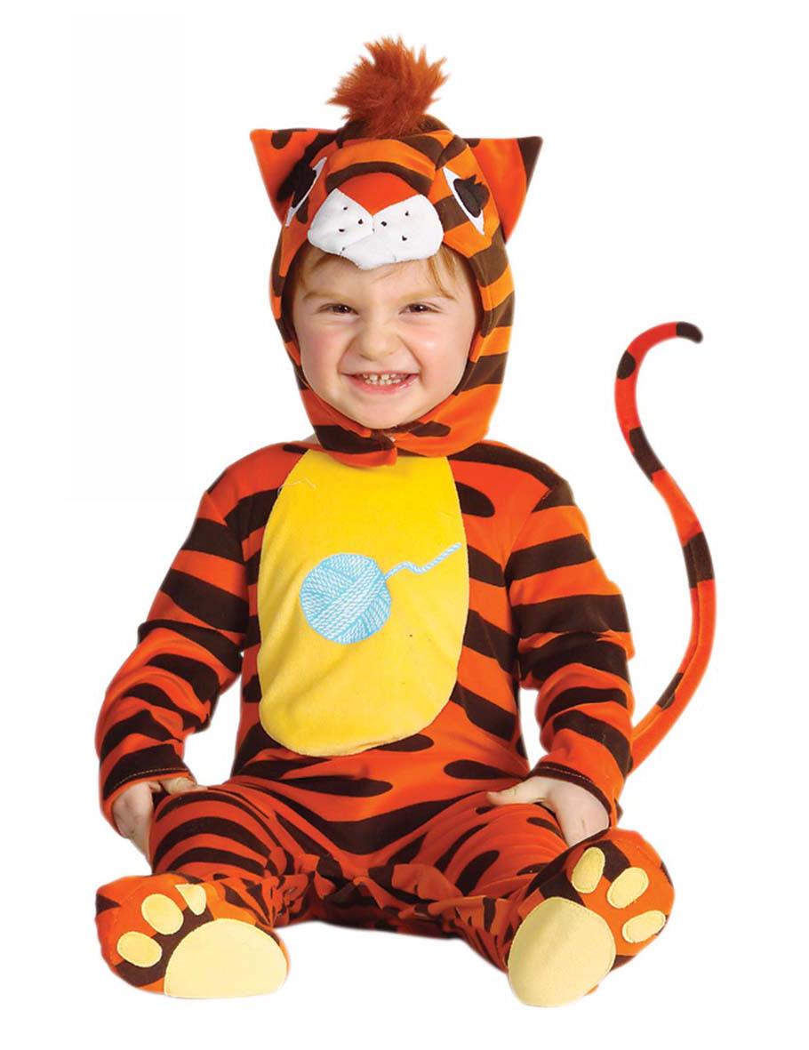 Disfraz de gato para beb - Disfraces de gatos para ninos ...