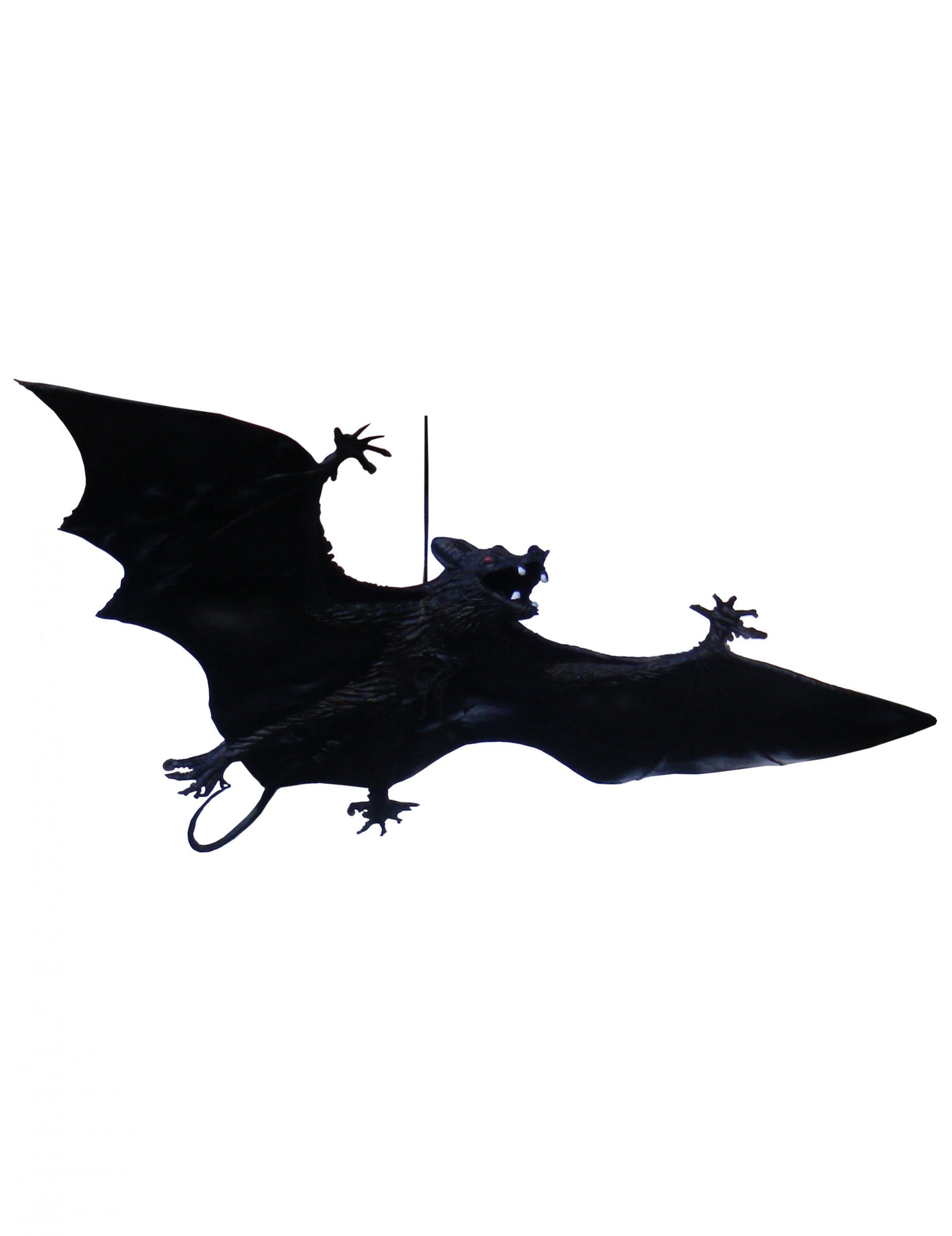 chauve souris suspendre halloween deguise toi achat de decoration animation. Black Bedroom Furniture Sets. Home Design Ideas