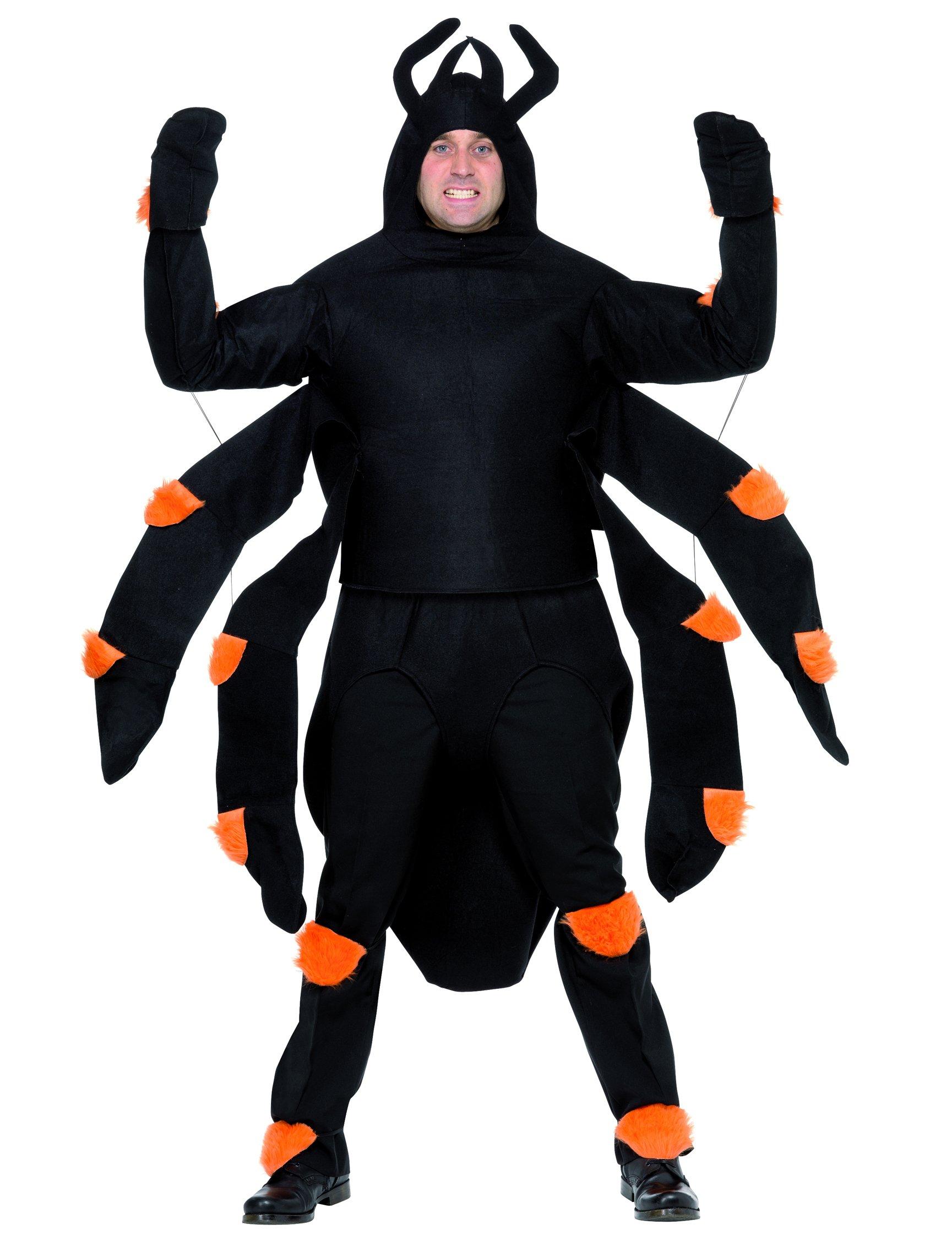 costume d 39 homme araign e pour adultes. Black Bedroom Furniture Sets. Home Design Ideas
