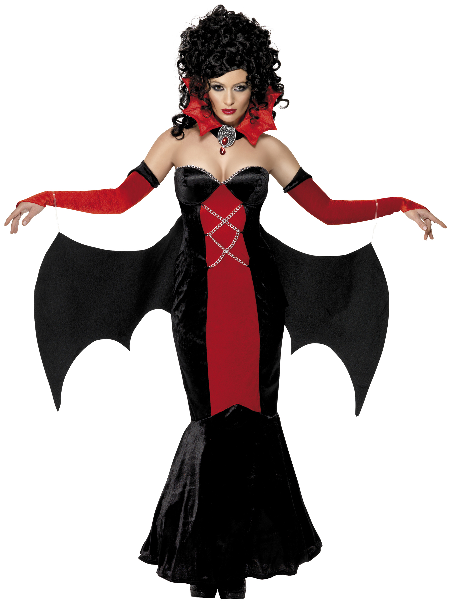 halloween vampire costume for women. Black Bedroom Furniture Sets. Home Design Ideas