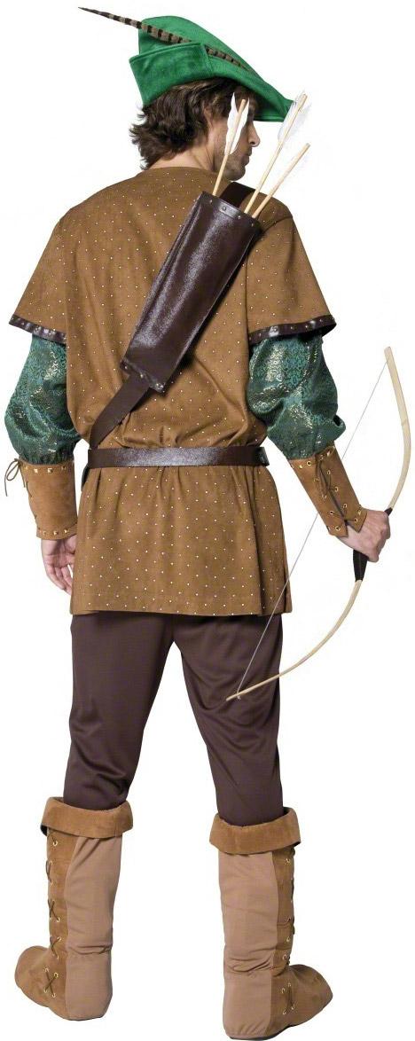 Robin Hood costume for men ~ Costume Robin Des Bois