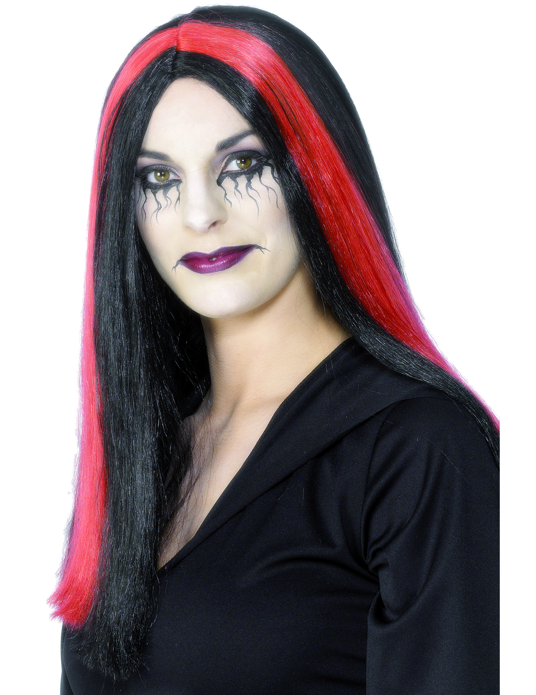 Halloween Witch Wig For Women Wigs And Fancy Dress