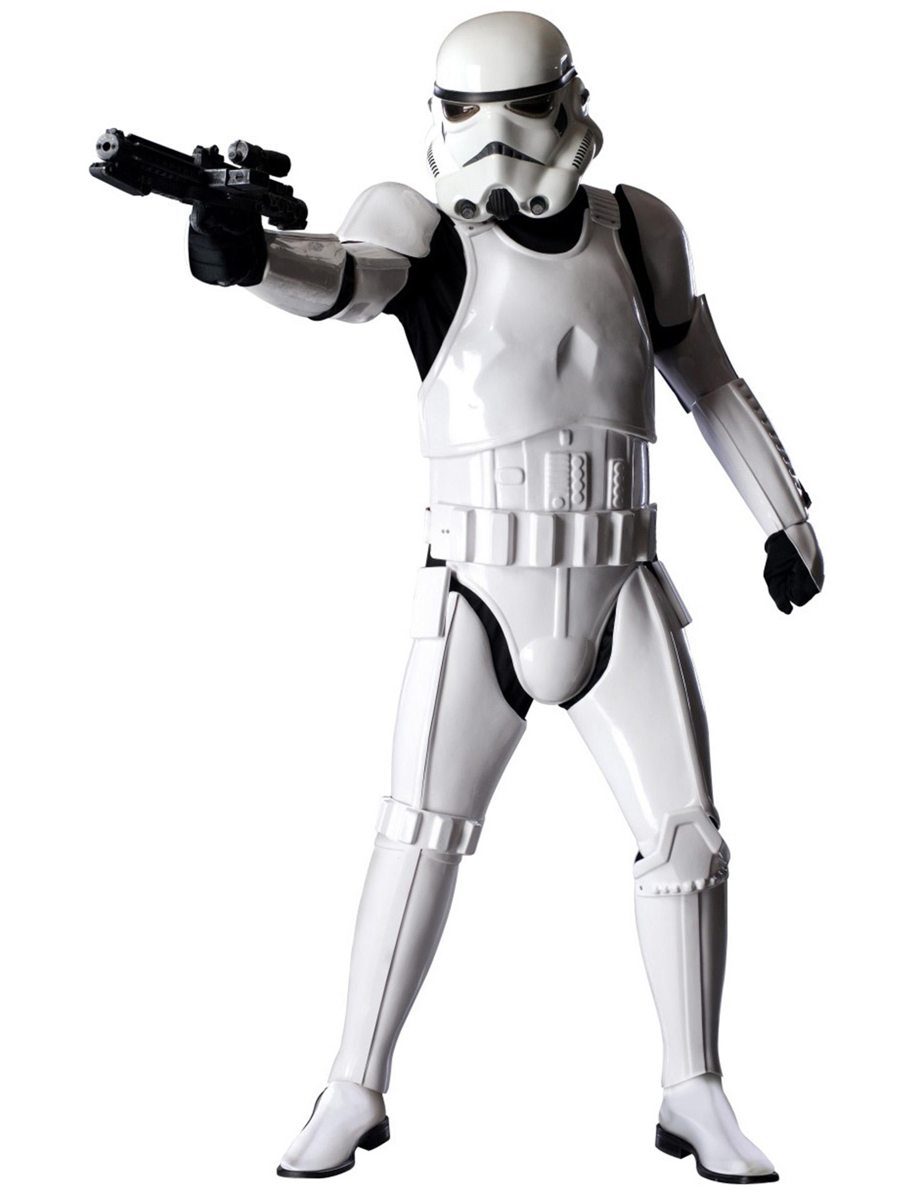 deguisement adulte stormtrooper