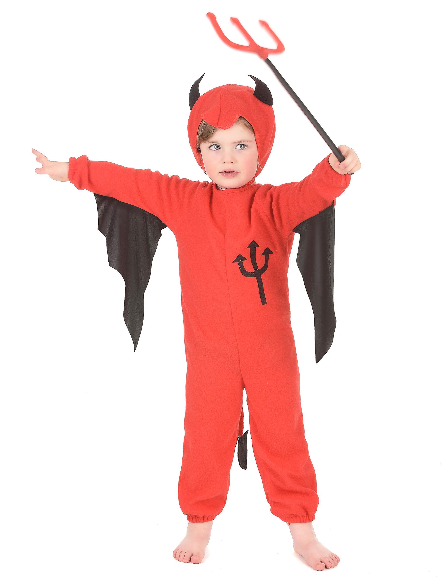 déguisement halloween fille 4 ans