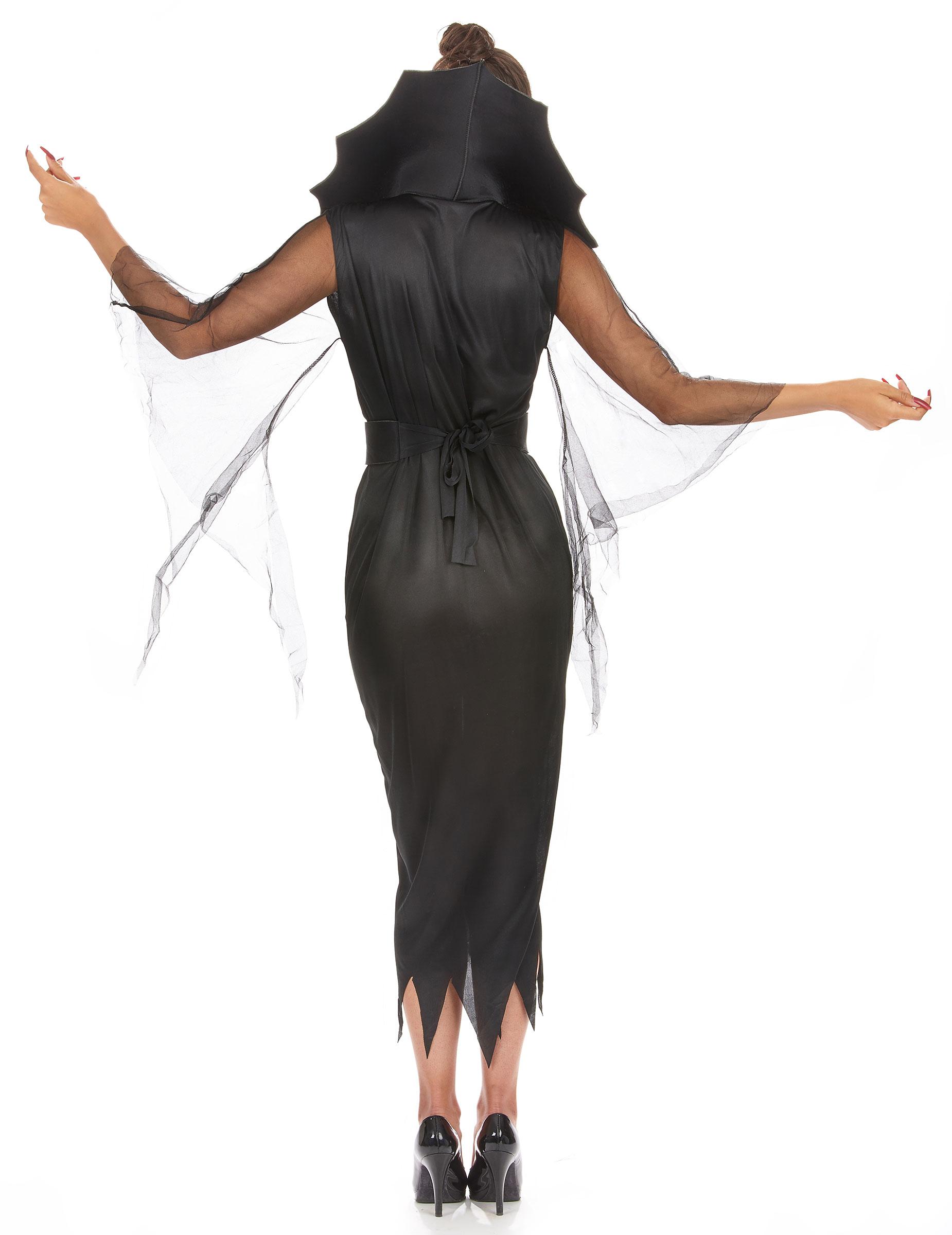 D guisement araign e femme halloween achat de d guisements adultes sur vegaoopro grossiste en - Deguisement femme halloween ...
