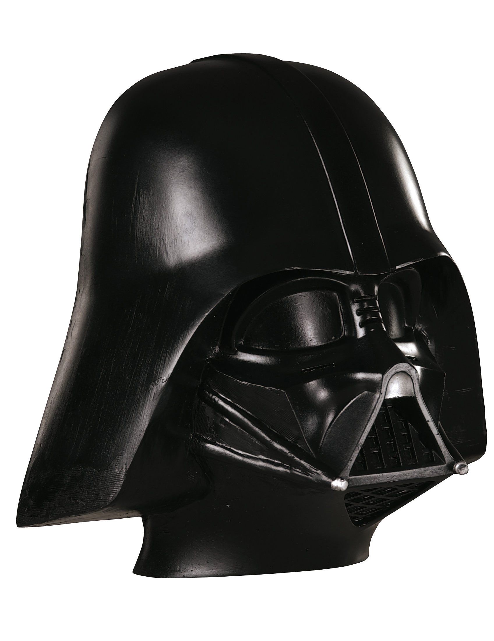 darth vader half mask masks and fancy dress costumes. Black Bedroom Furniture Sets. Home Design Ideas