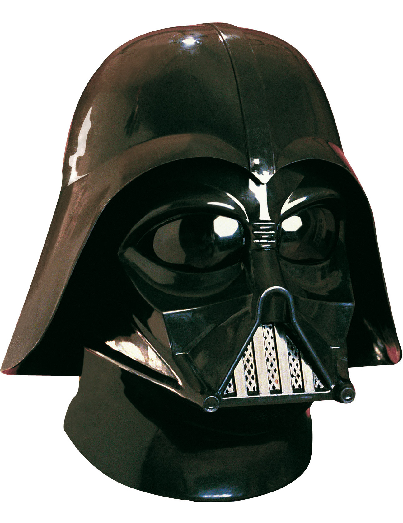 masque star wars dark vador avec casque deguisetoi. Black Bedroom Furniture Sets. Home Design Ideas