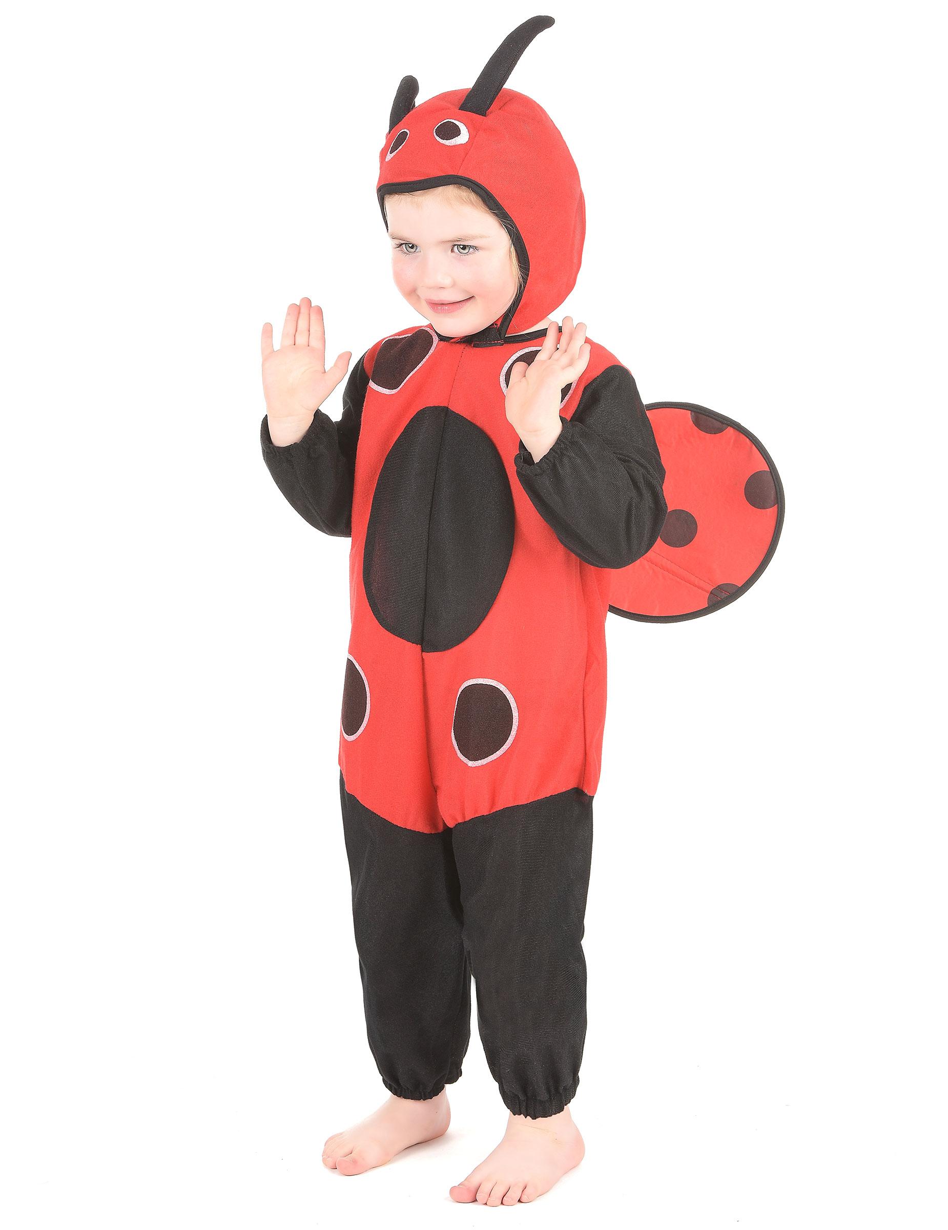 D guisement coccinelle enfant deguise toi achat de - Disfraz de mariquita bebe ...