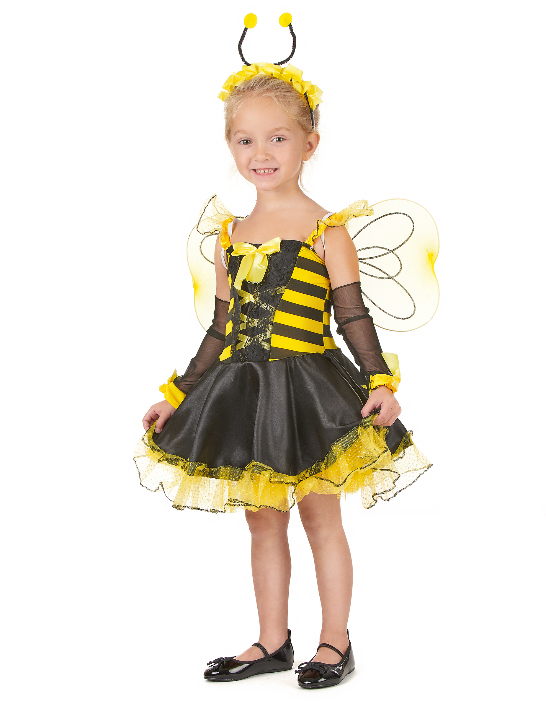 D guisement abeille fille achat de d guisements enfants sur vegaoopro grossiste en d guisements - Deguisement petite fille ...