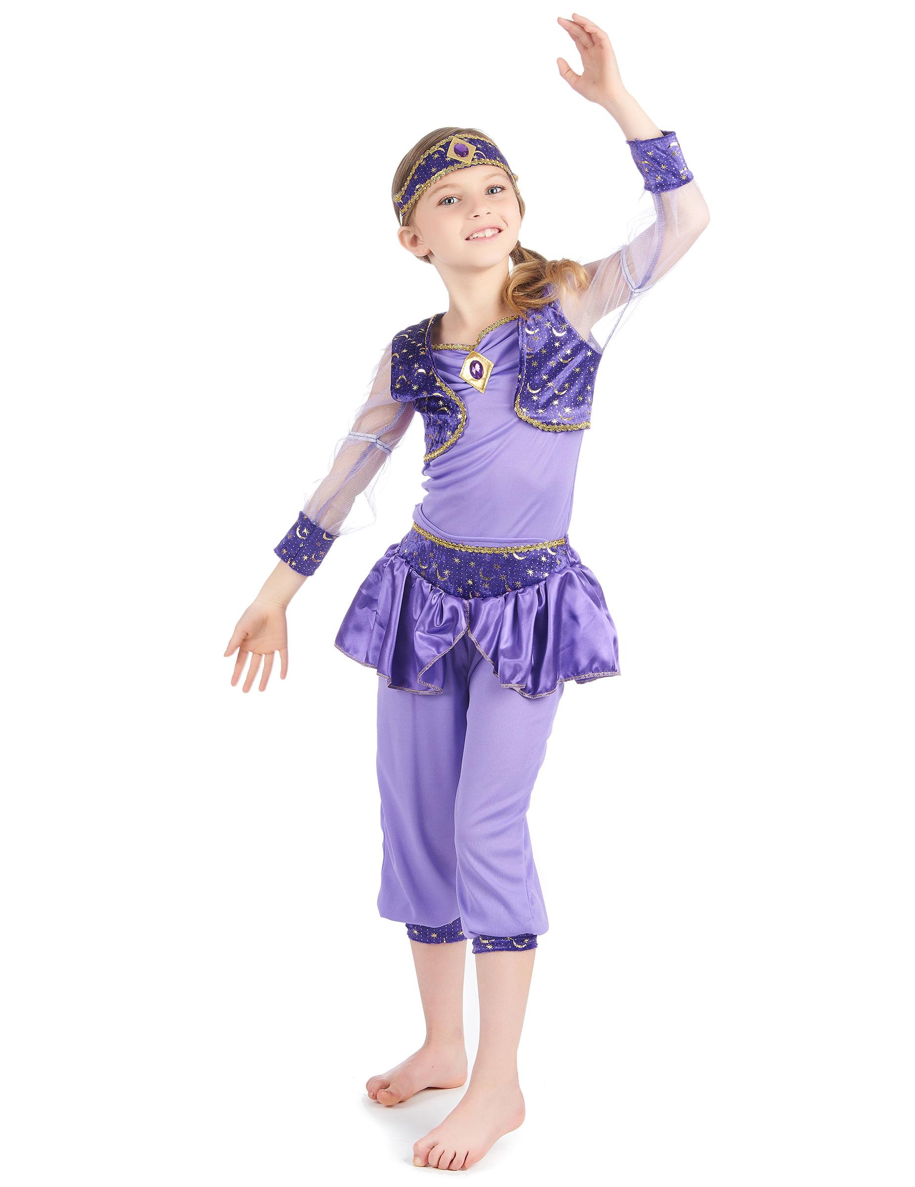 déguisement petite fille 2 ans