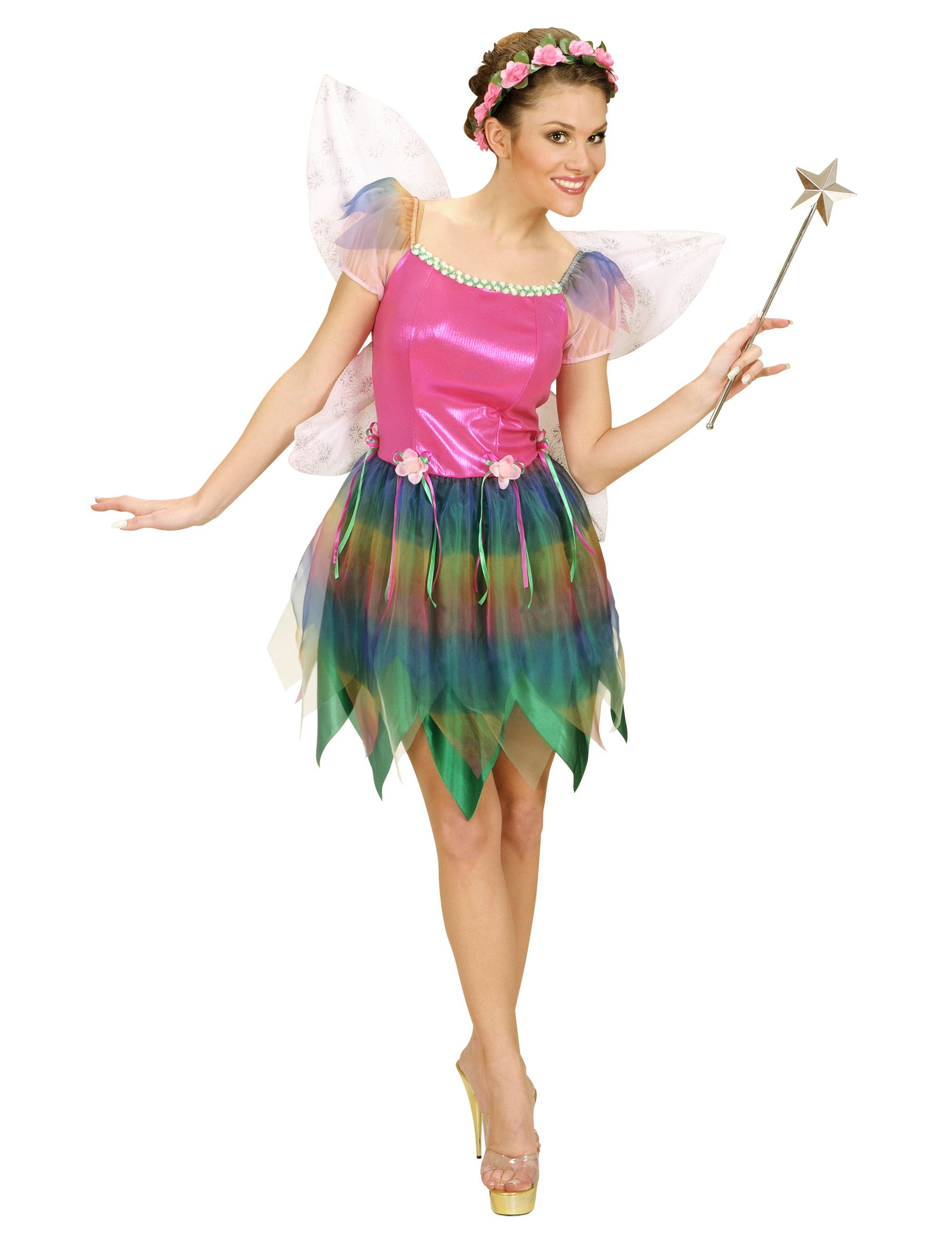 Fairy Costume Women