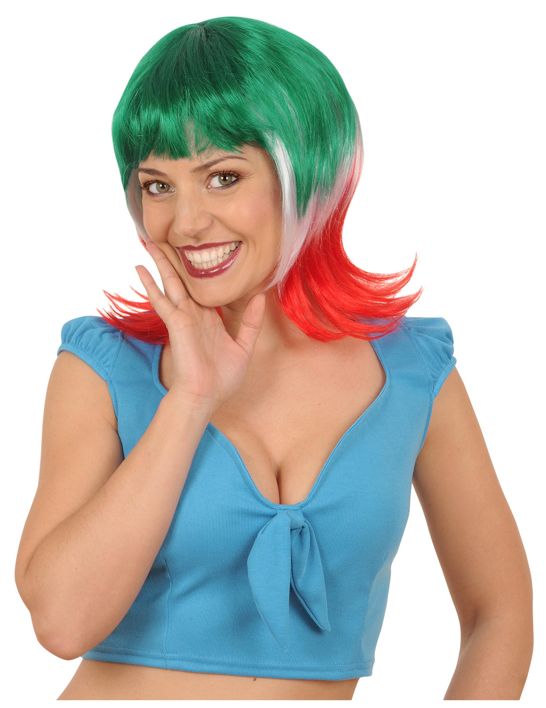 déguisement italien femme