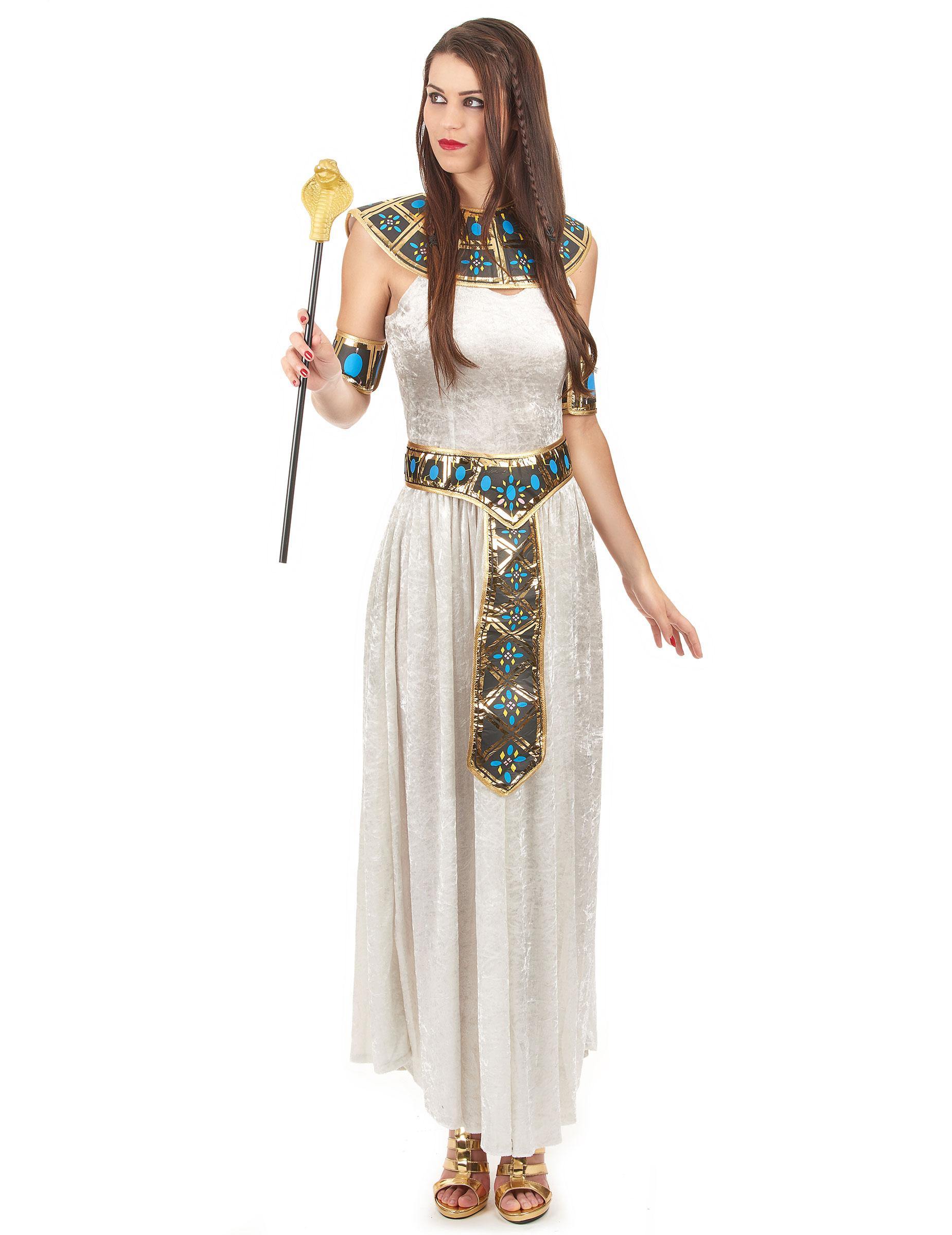 Egyptian Women Dress
