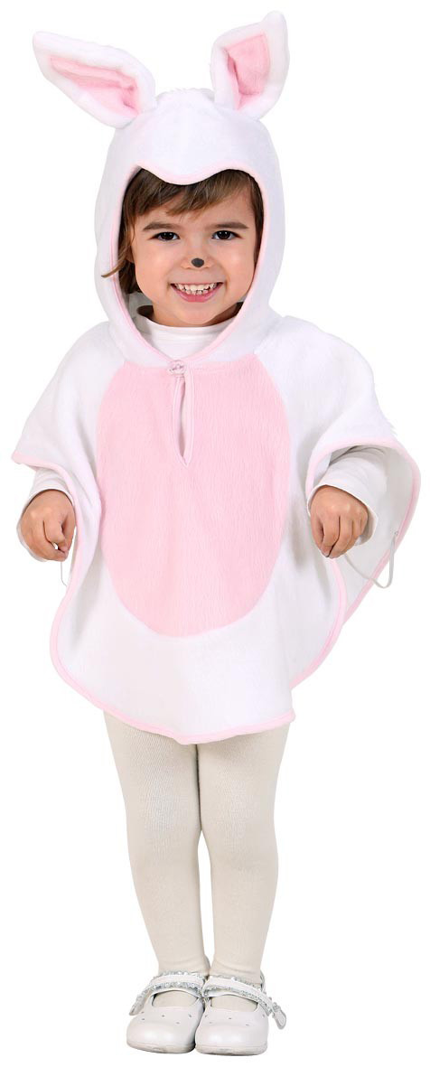 déguisement fille lapin