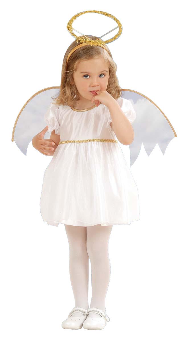 deguisement ange enfant blanc et dor deguisetoi. Black Bedroom Furniture Sets. Home Design Ideas