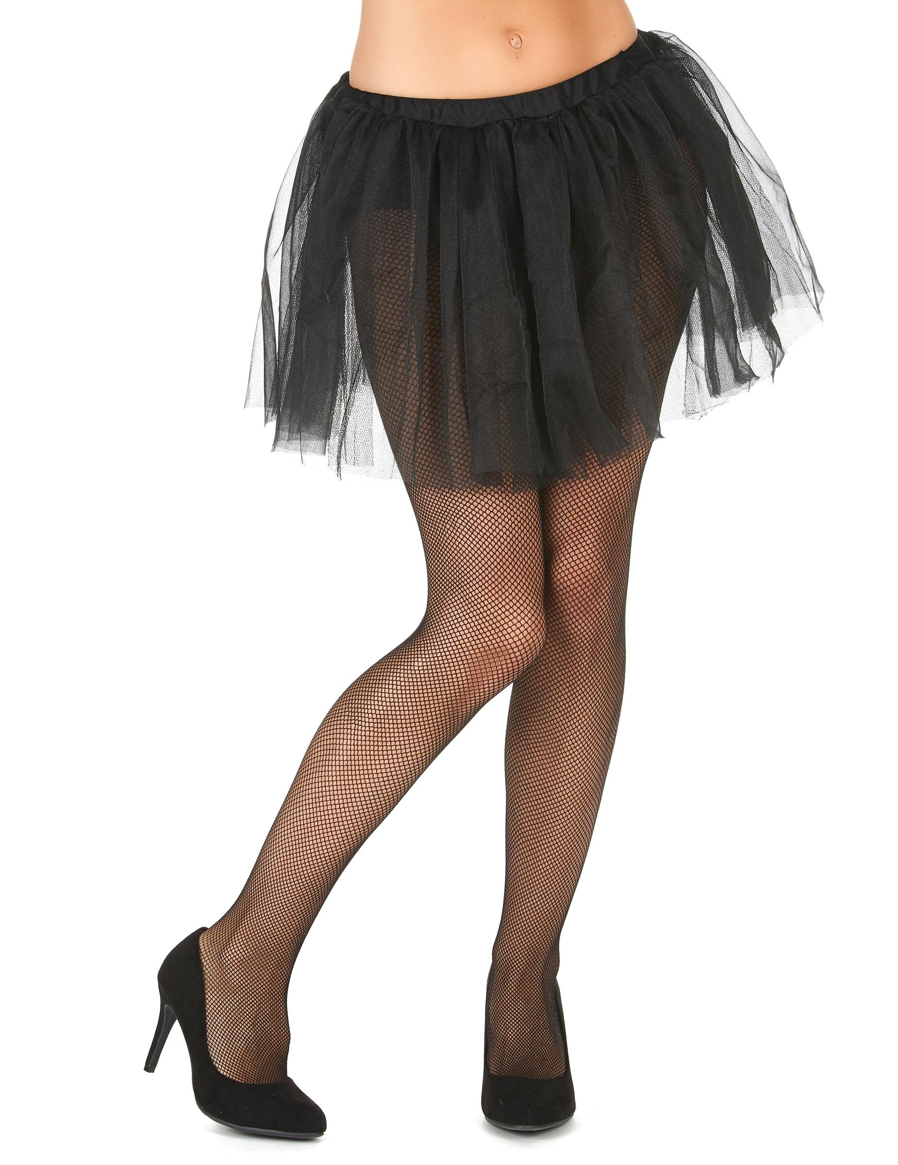 tutu noir femme deguise toi achat de accessoires