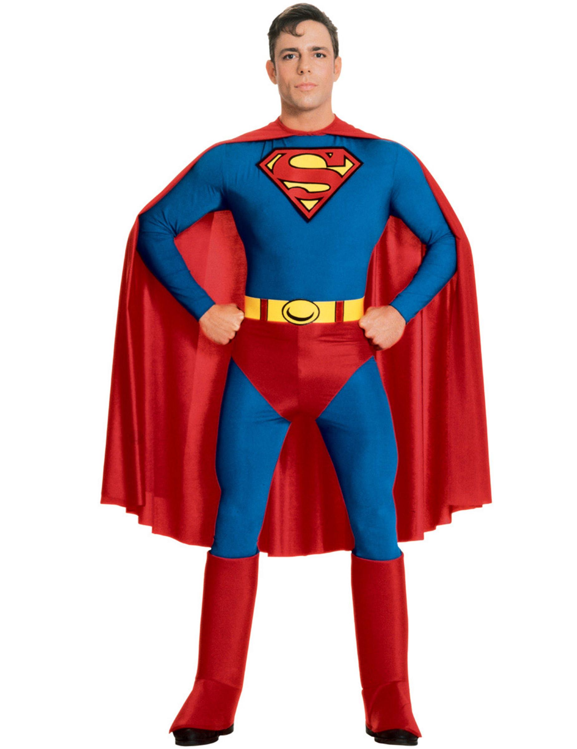 Disfraz Superman Adulto Disfraz de Superman™ Para