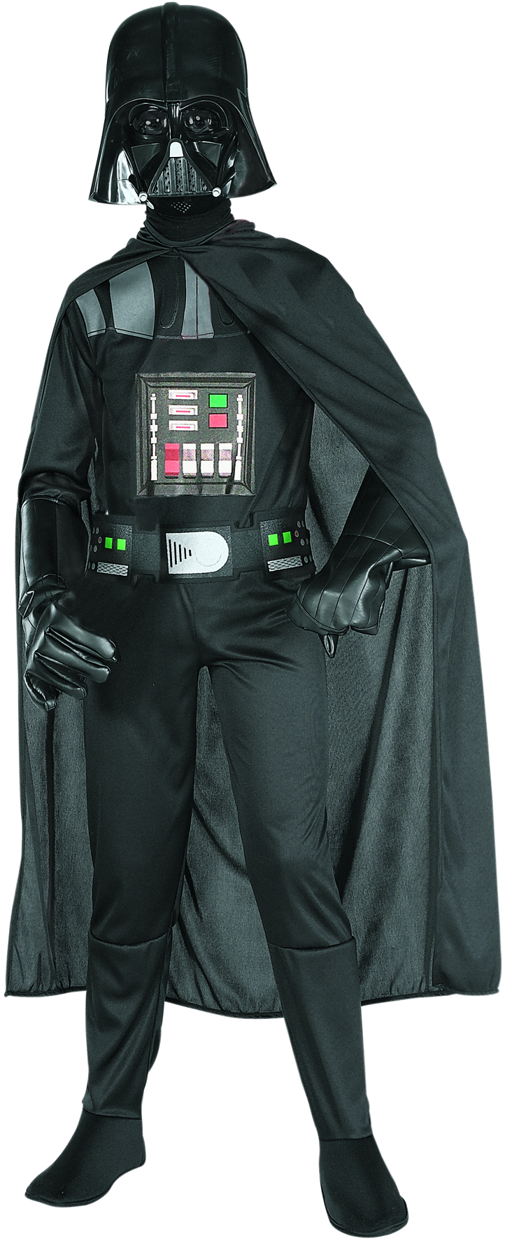 darth vader costume for boys kids costumes and fancy dress costumes vegaoo. Black Bedroom Furniture Sets. Home Design Ideas