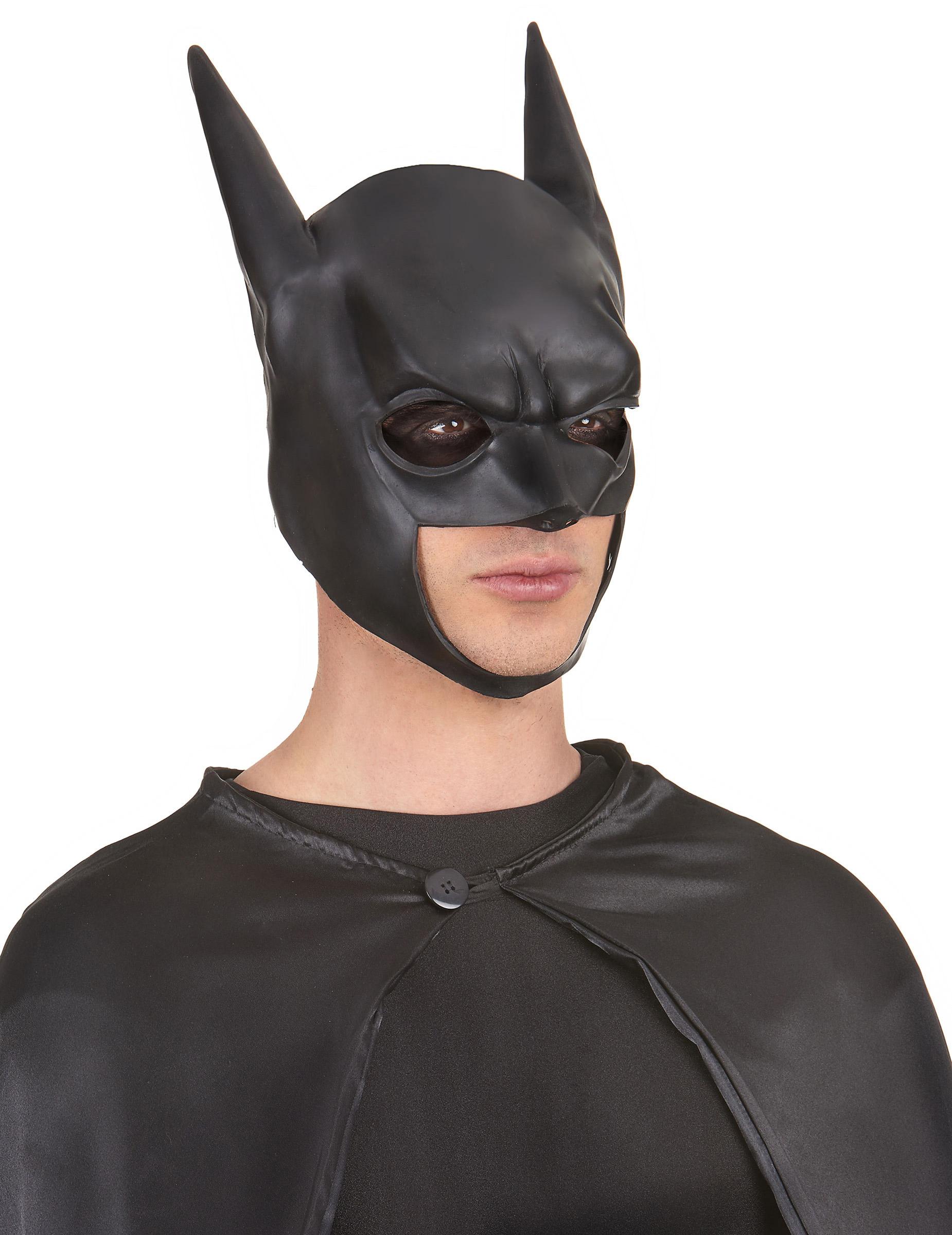 masque batman adulte deguise toi achat de masques. Black Bedroom Furniture Sets. Home Design Ideas