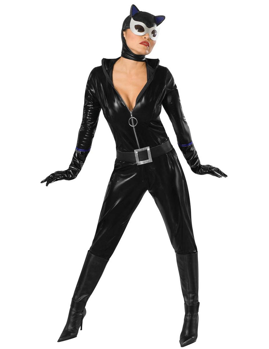 déguisement pas cher catwoman