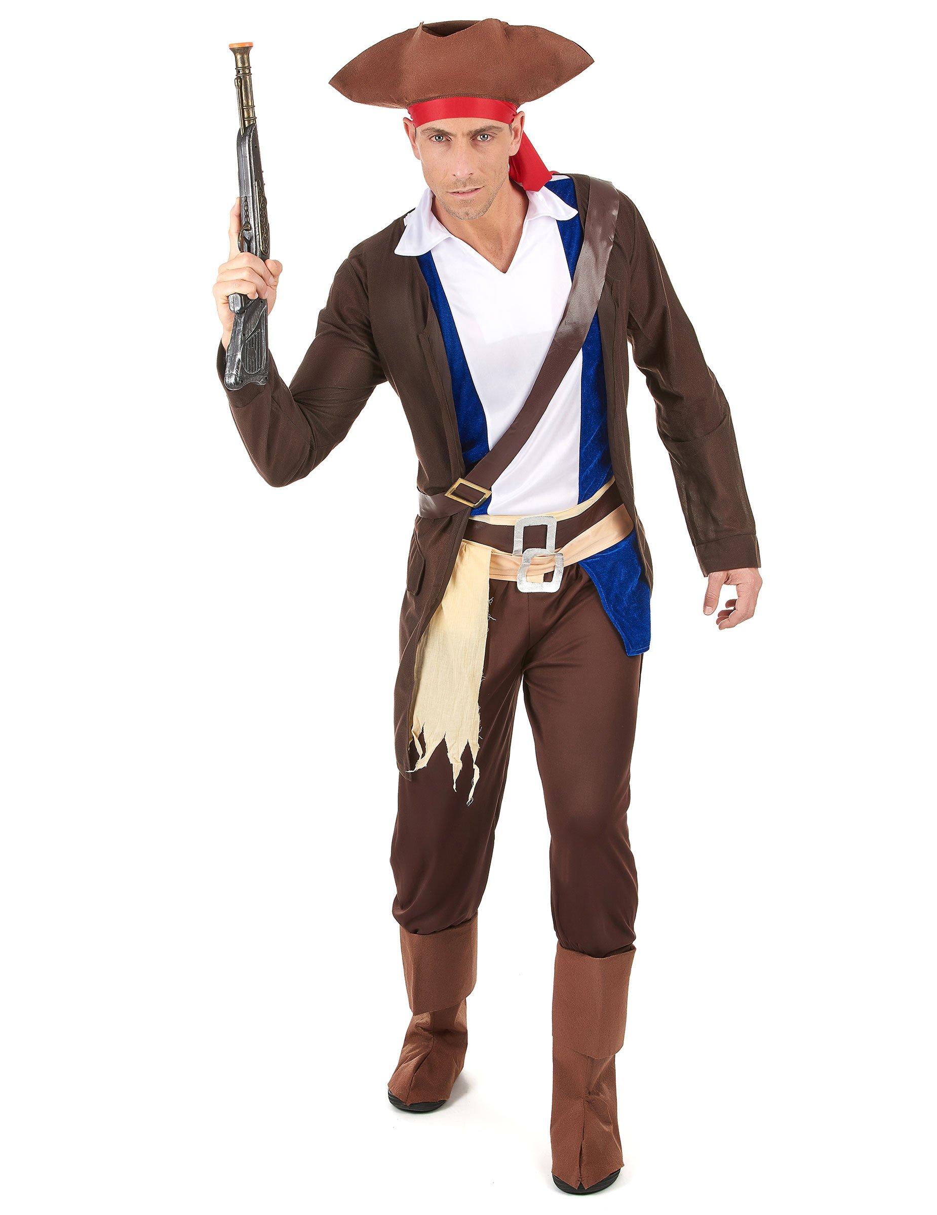 Dguisements adultes Pirates Homme, vente de costumes