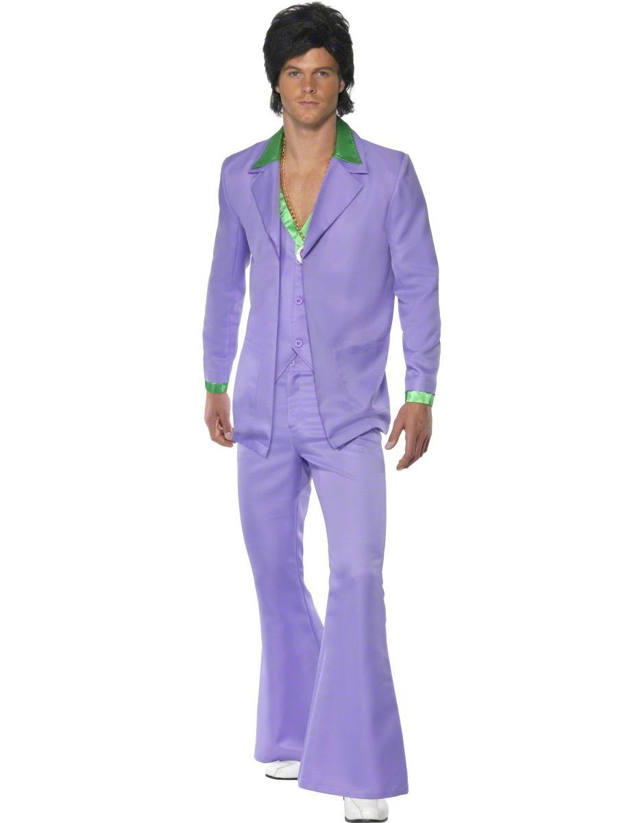 70s disco costume for men