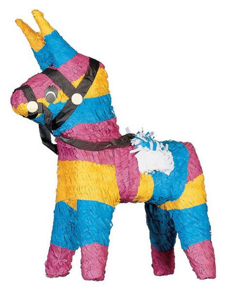 Pinata Horse Costume Horse Pinata Chargement