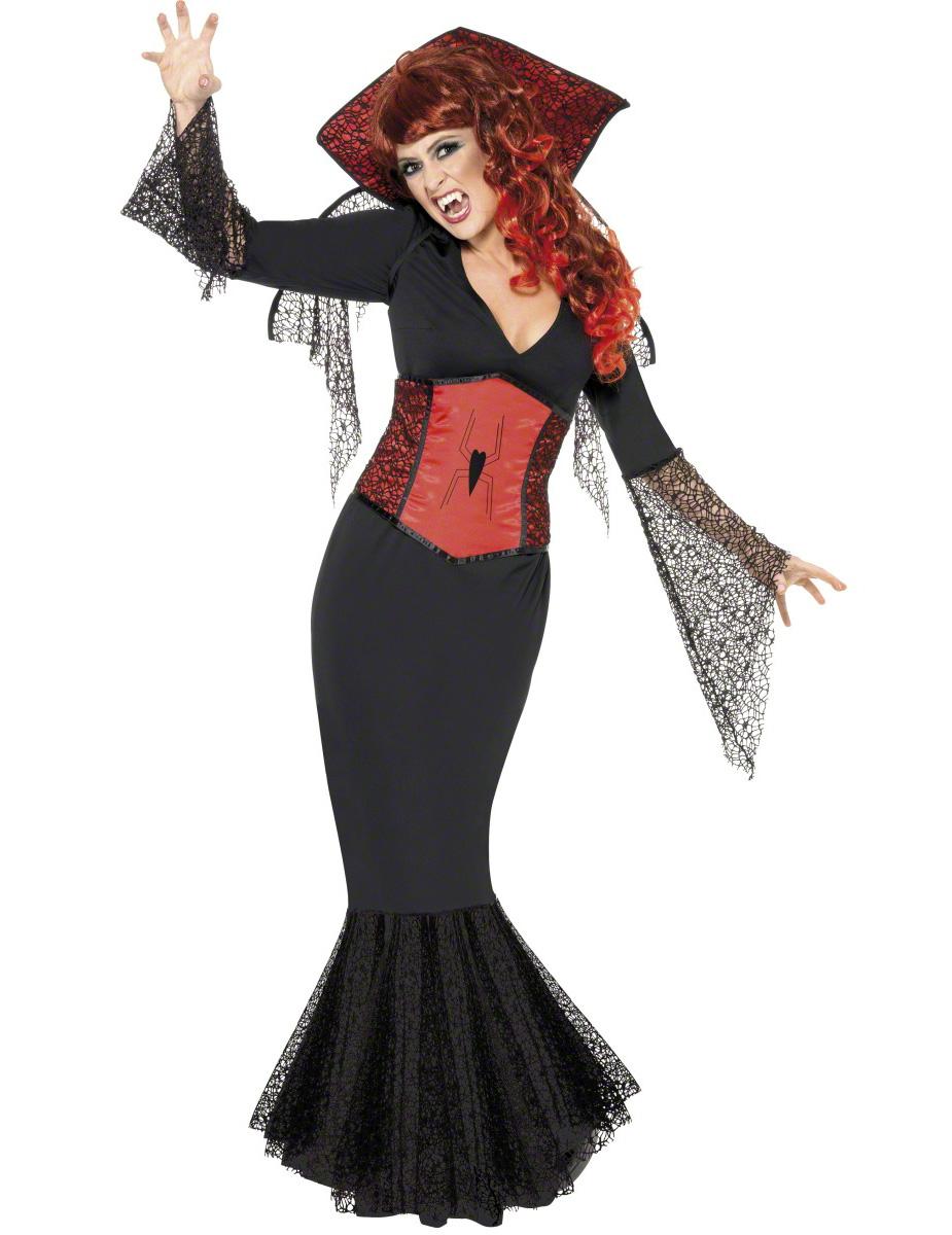 Vampire costume for women - Costume vampire femme ...