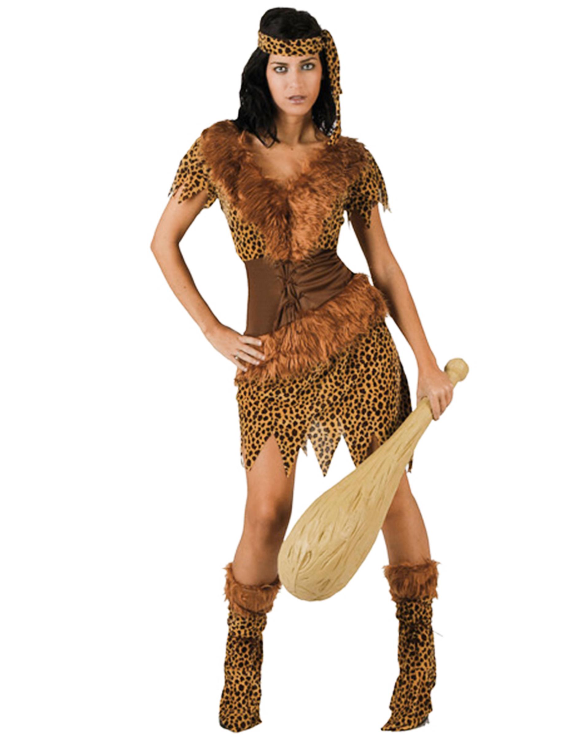 Deguisement-prehistoire-femme-Cod-200389