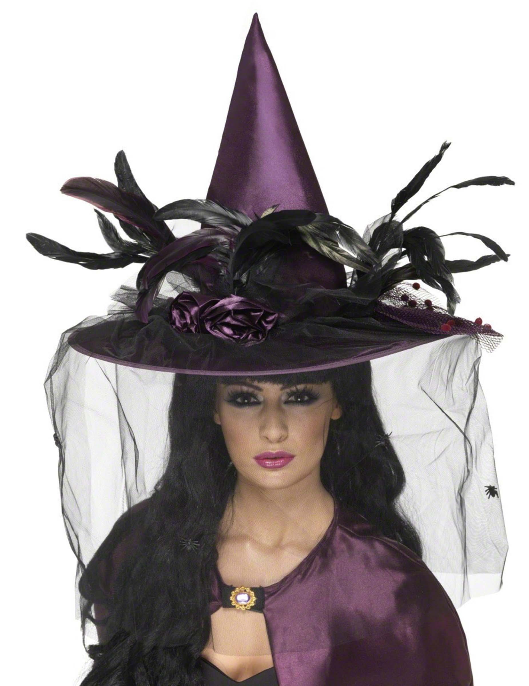 chapeau halloween. Black Bedroom Furniture Sets. Home Design Ideas