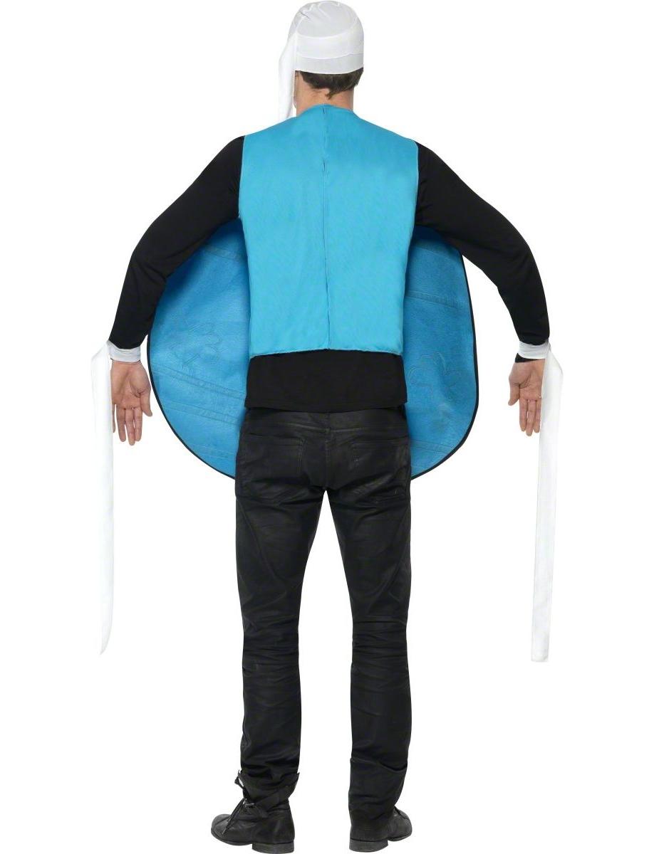 Costume originale - Monsieur maladroit ...